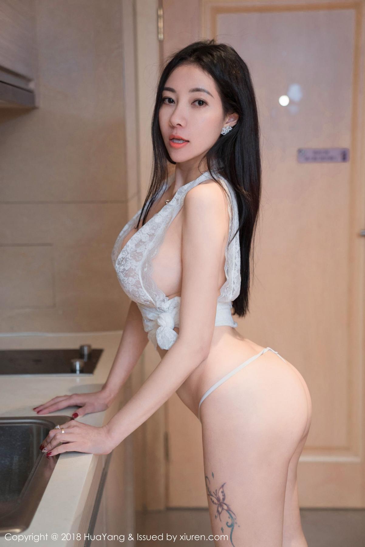 [Huayang] Vol.090 Song Guo Er 30P, HuaYang, Song Guo Er, Underwear