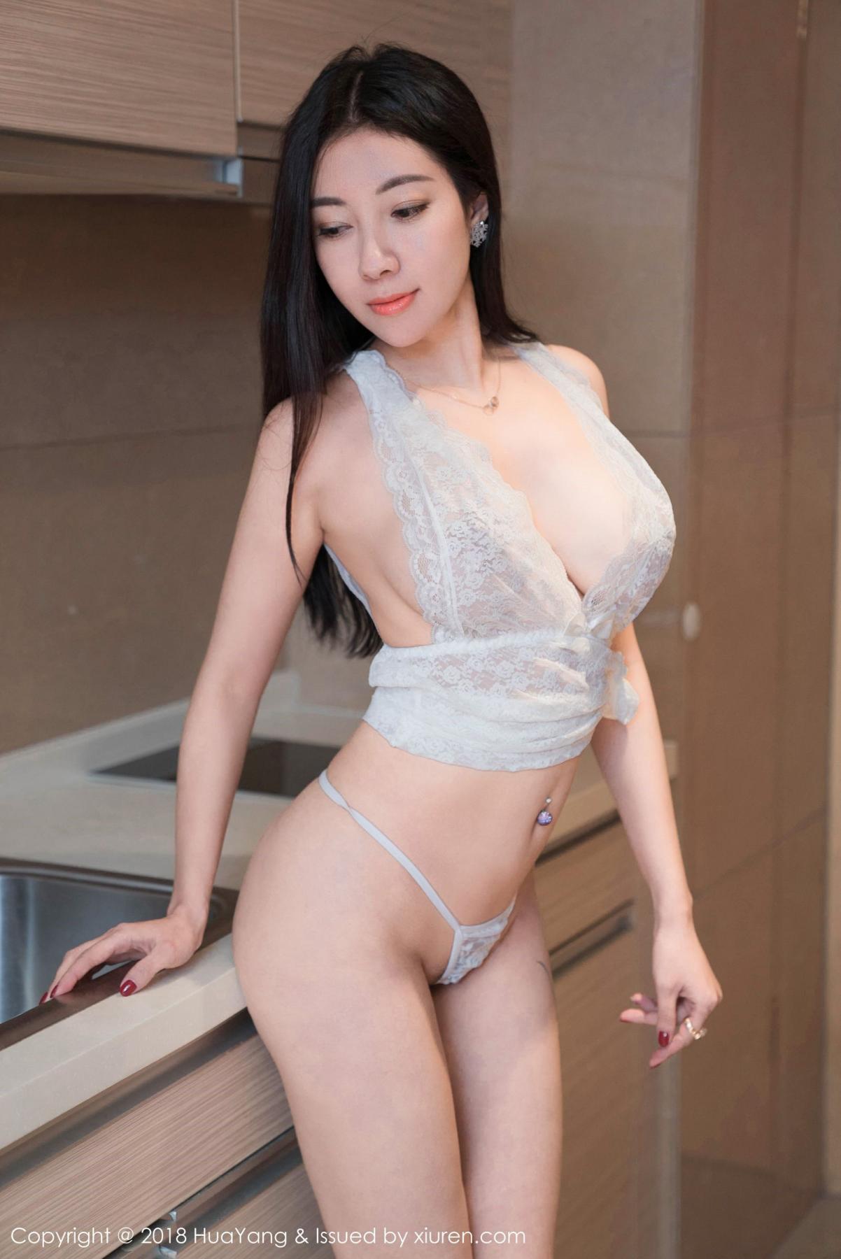 [Huayang] Vol.090 Song Guo Er 32P, HuaYang, Song Guo Er, Underwear
