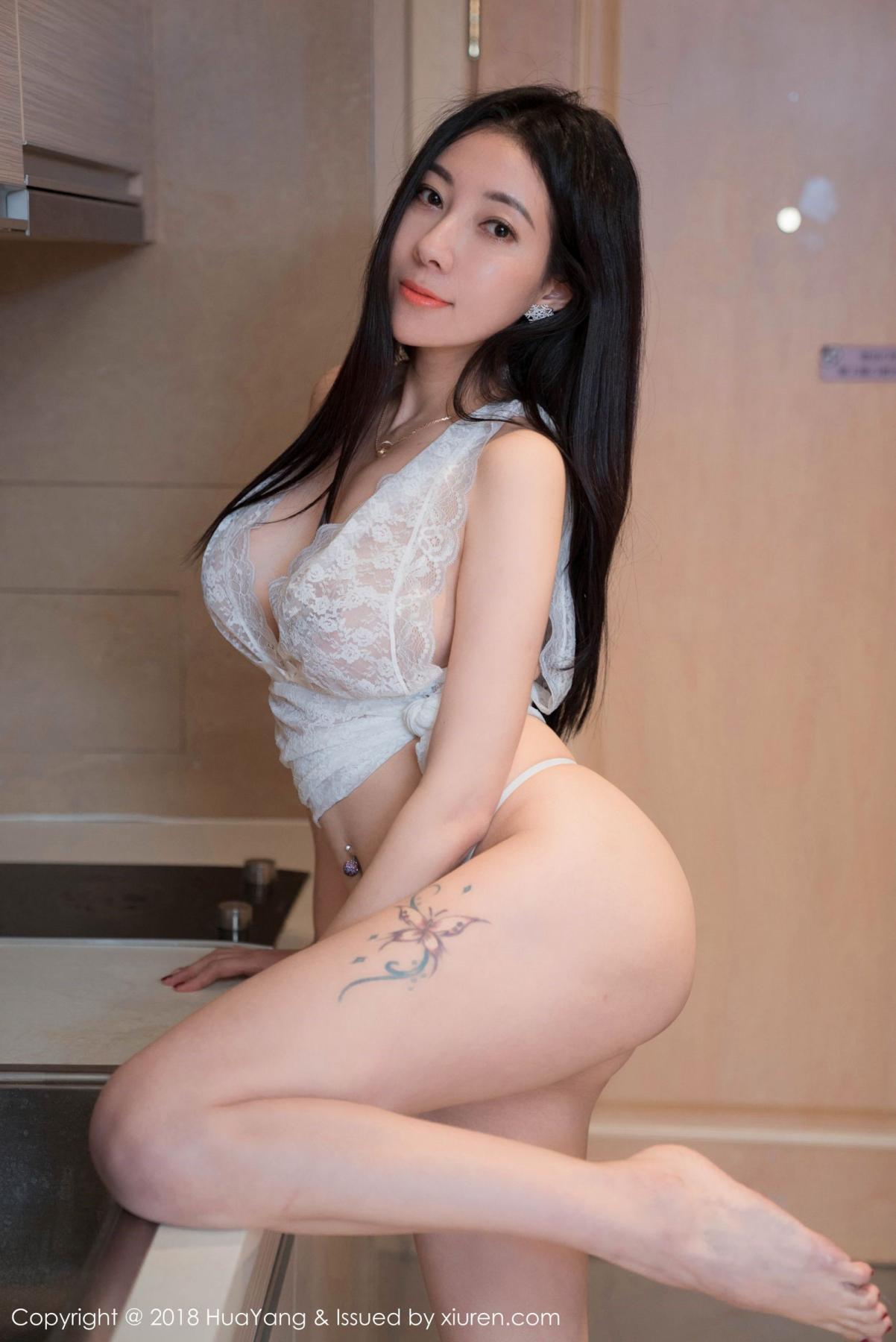[Huayang] Vol.090 Song Guo Er 33P, HuaYang, Song Guo Er, Underwear