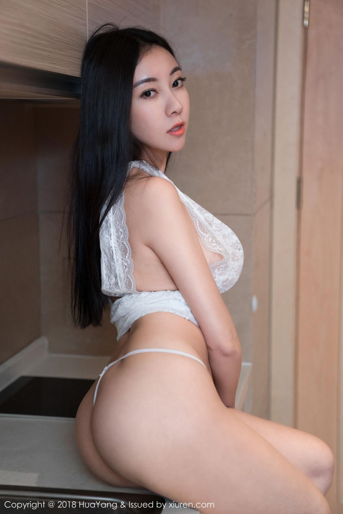 [Huayang] Vol.090 Song Guo Er 34P, HuaYang, Song Guo Er, Underwear