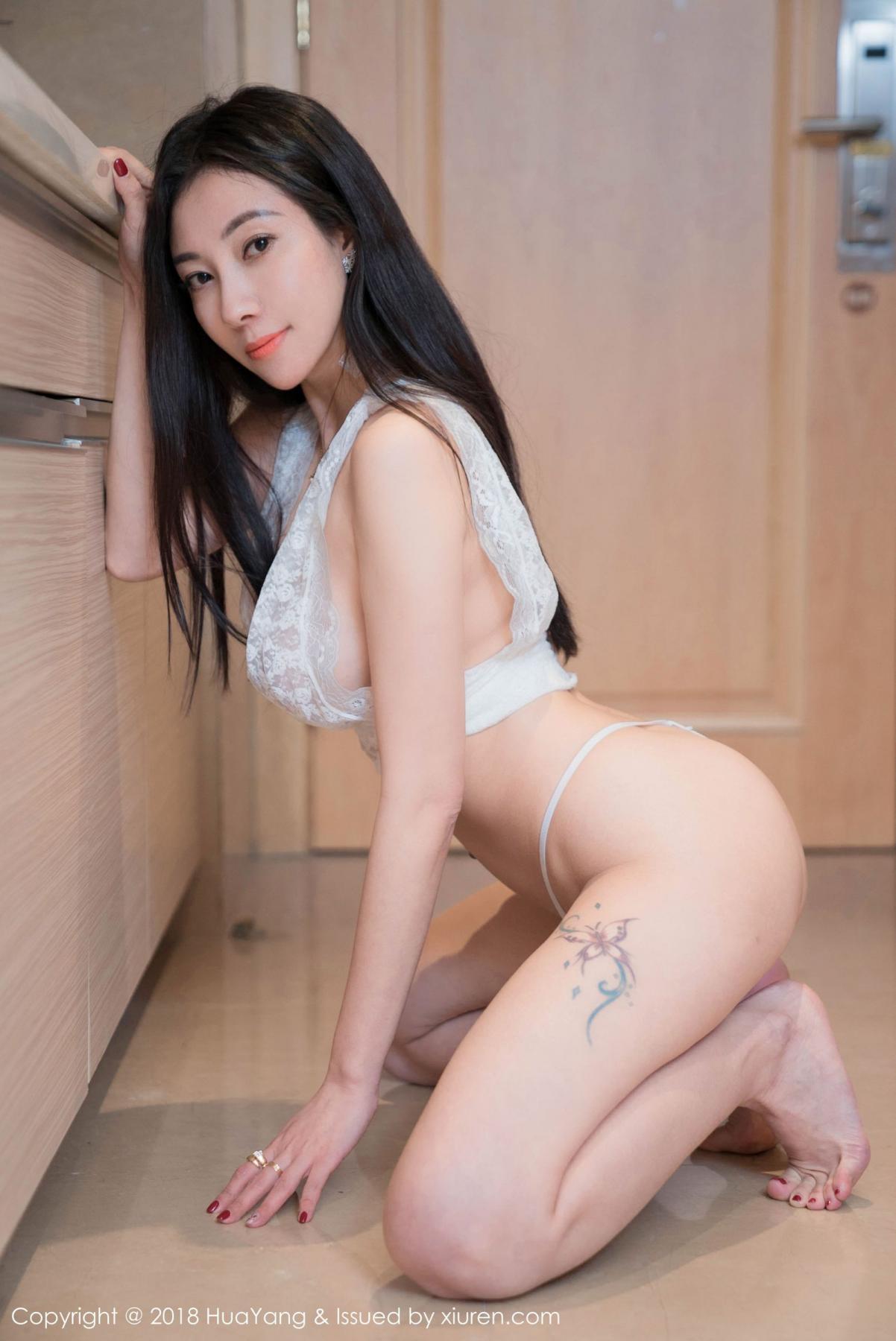 [Huayang] Vol.090 Song Guo Er 39P, HuaYang, Song Guo Er, Underwear
