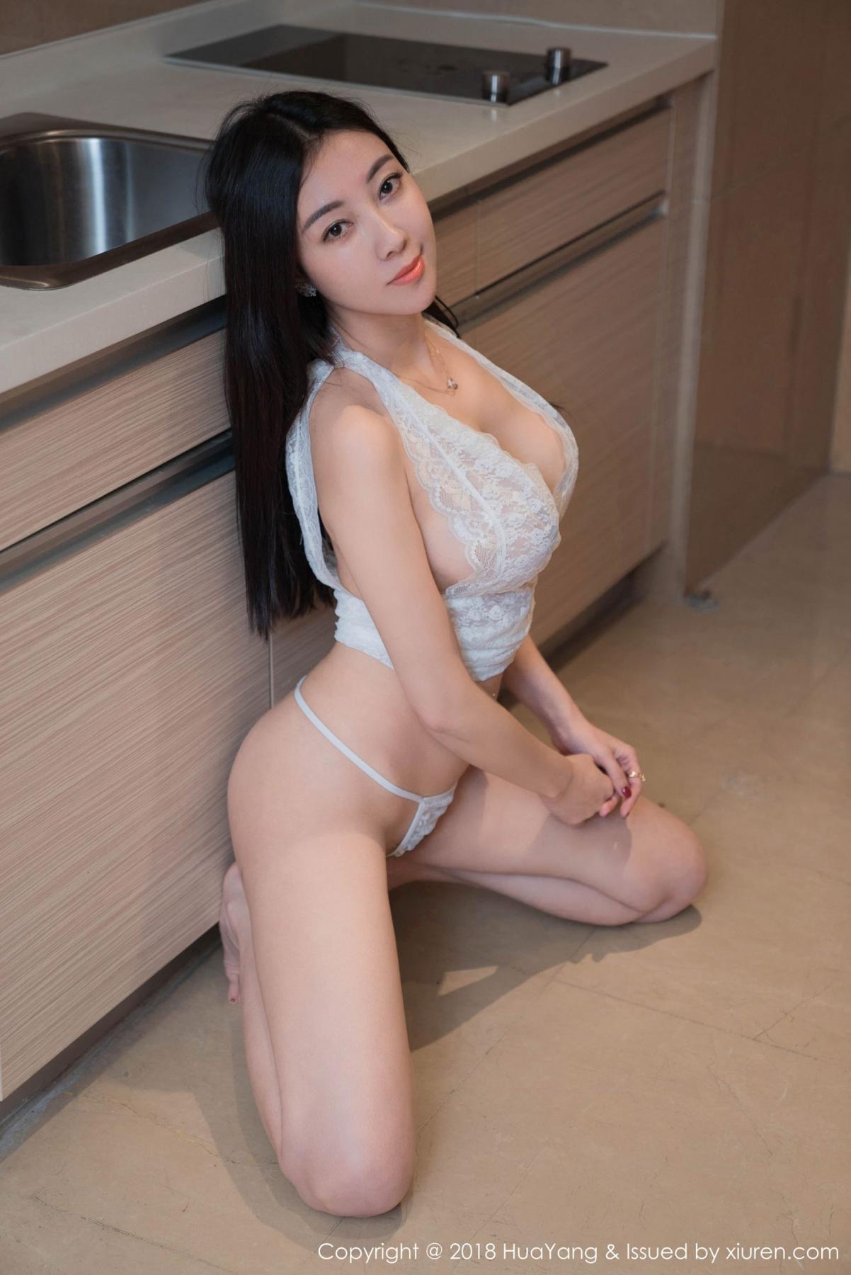 [Huayang] Vol.090 Song Guo Er 42P, HuaYang, Song Guo Er, Underwear