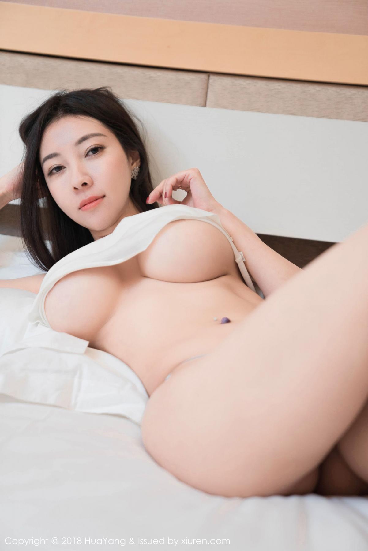 [Huayang] Vol.090 Song Guo Er 5P, HuaYang, Song Guo Er, Underwear