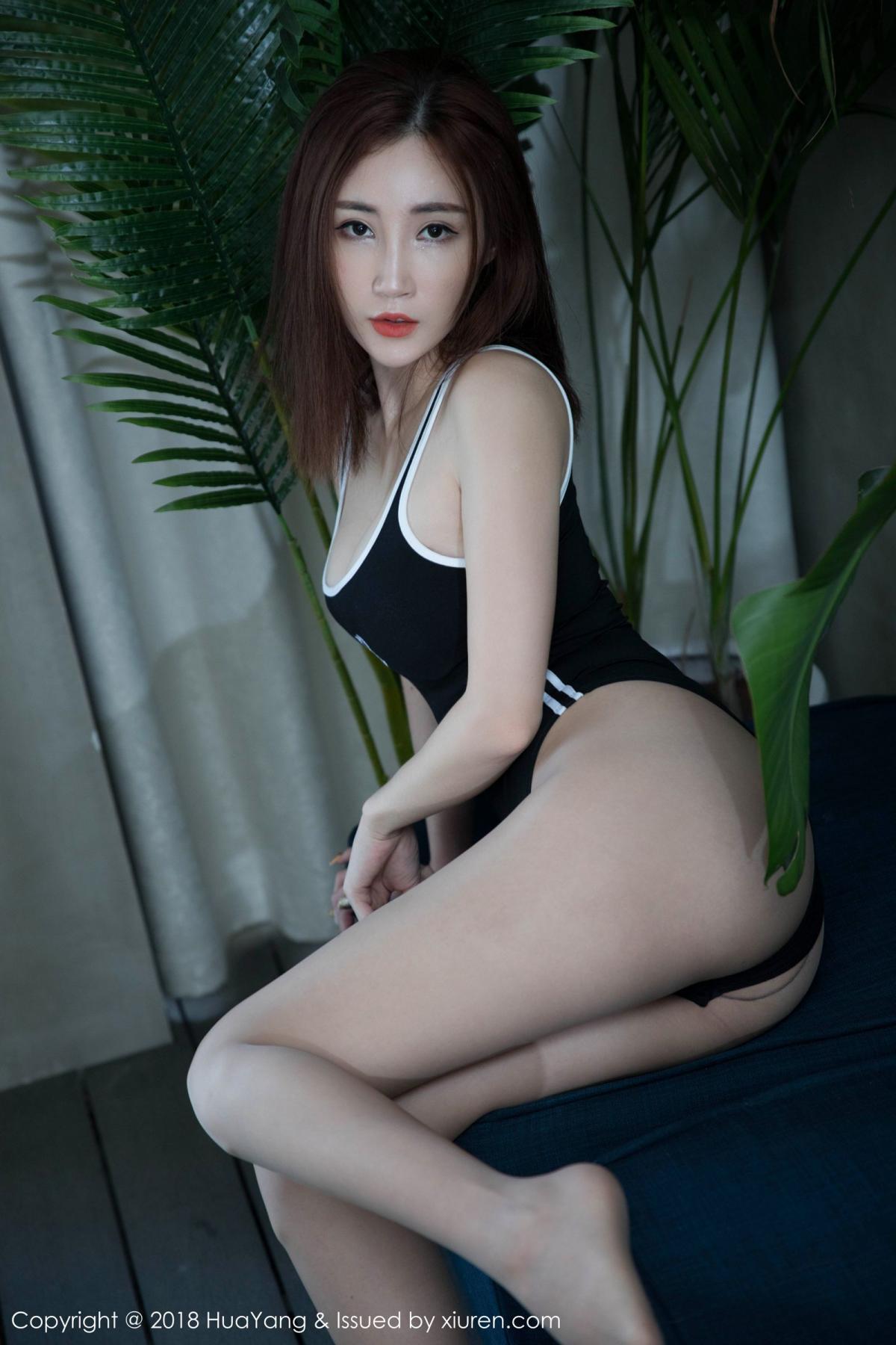 [Huayang] Vol.092 Sun Meng Yao 30P, HuaYang, Nurse, Sun Meng Yao, Tall, Uniform