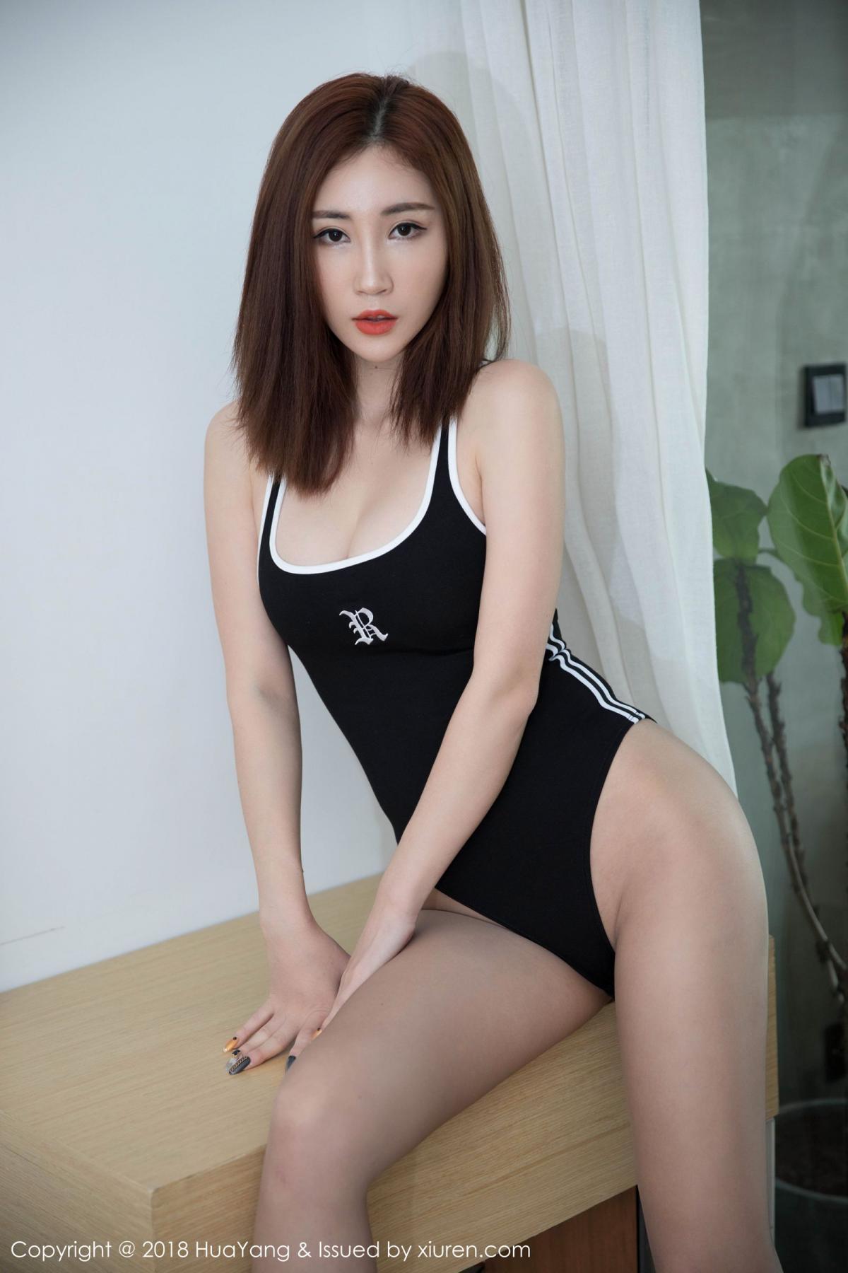 [Huayang] Vol.092 Sun Meng Yao 36P, HuaYang, Nurse, Sun Meng Yao, Tall, Uniform