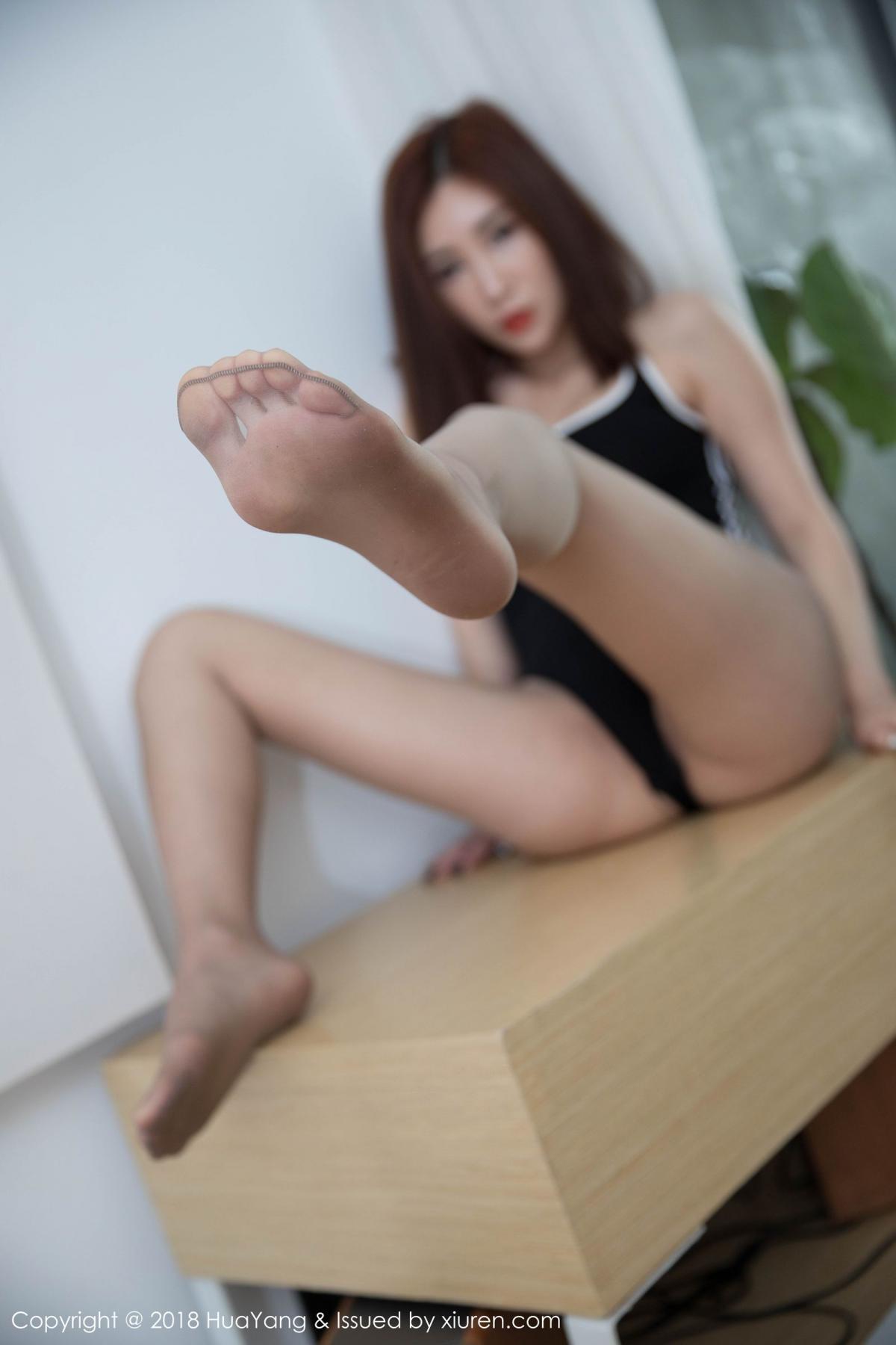[Huayang] Vol.092 Sun Meng Yao 42P, HuaYang, Nurse, Sun Meng Yao, Tall, Uniform