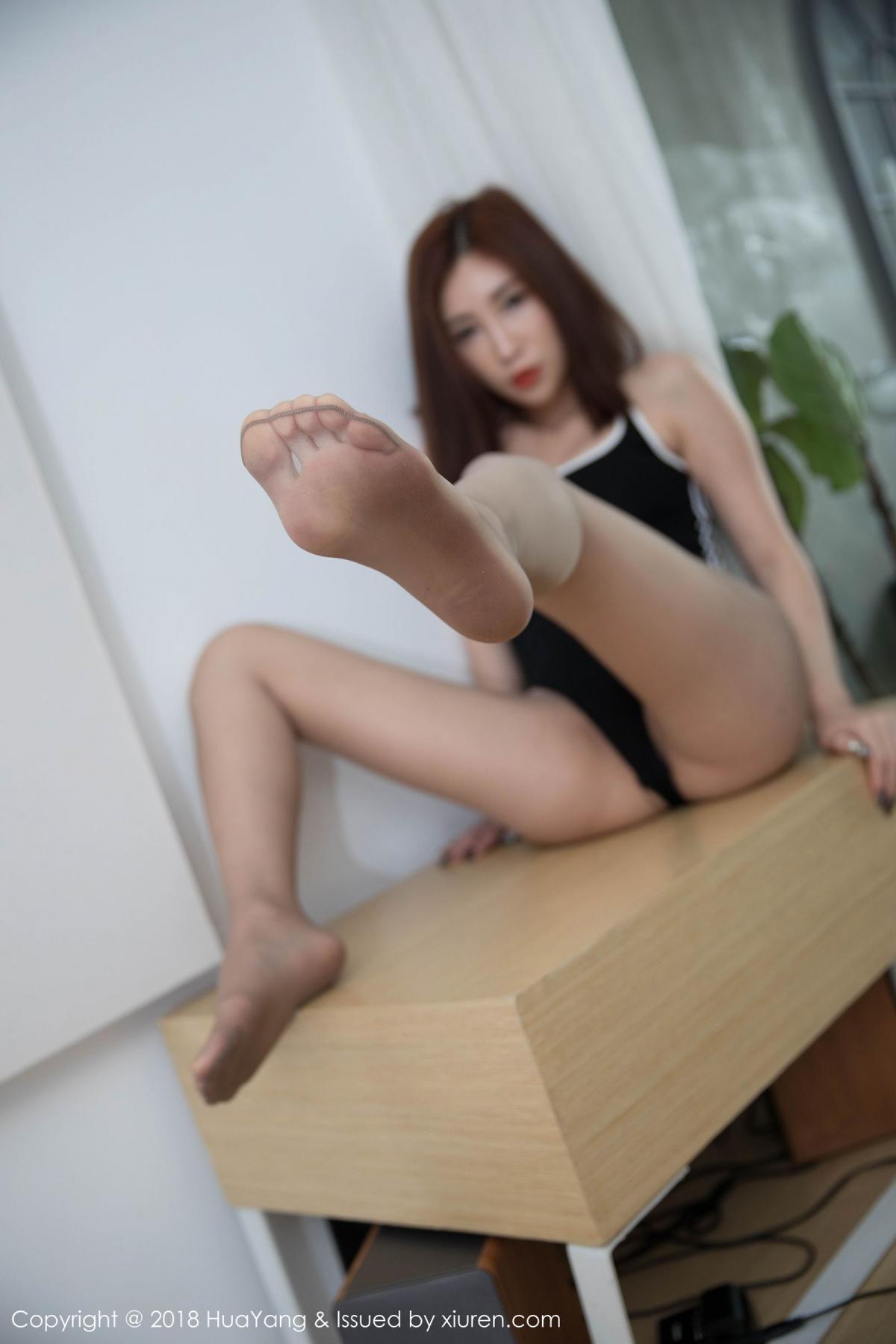 [Huayang] Vol.092 Sun Meng Yao 43P, HuaYang, Nurse, Sun Meng Yao, Tall, Uniform