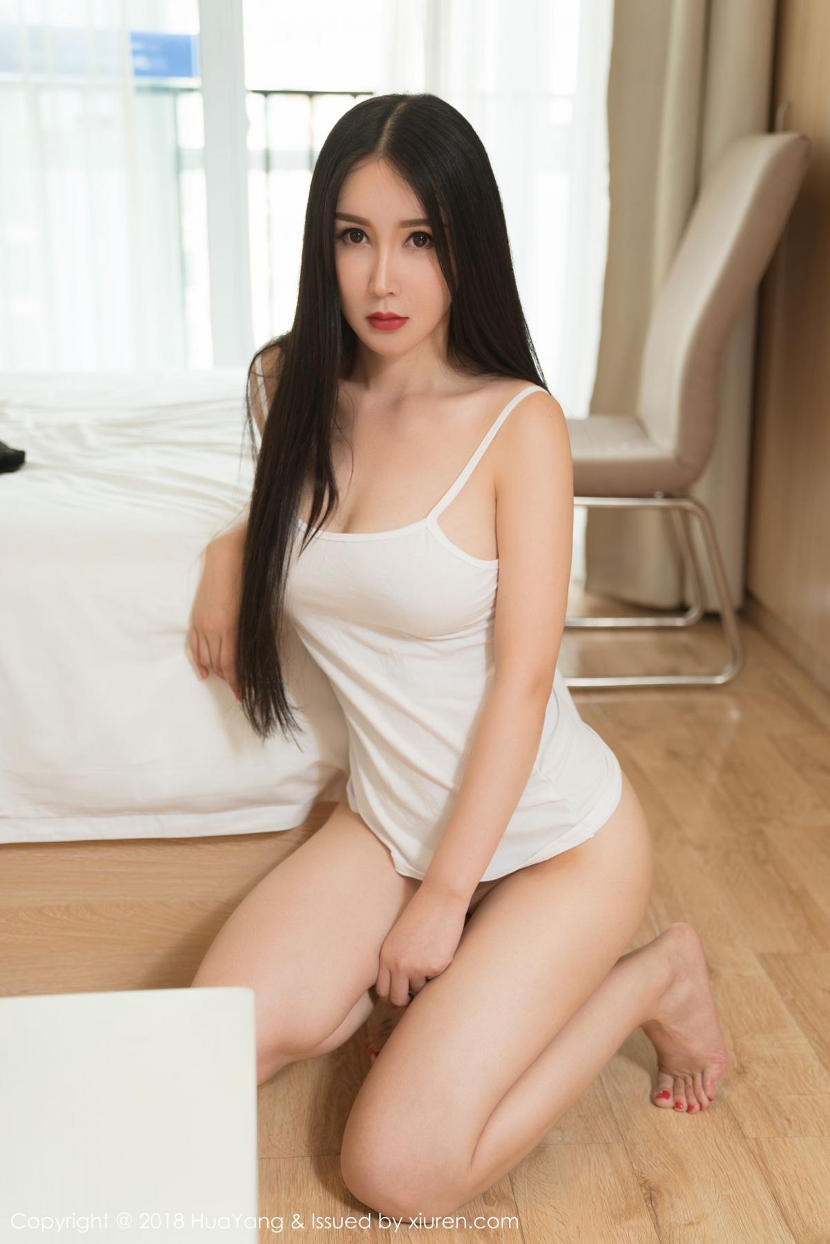 [Huayang] Vol.100 Ke Le Vicky 10P, Huang Le Ran, HuaYang