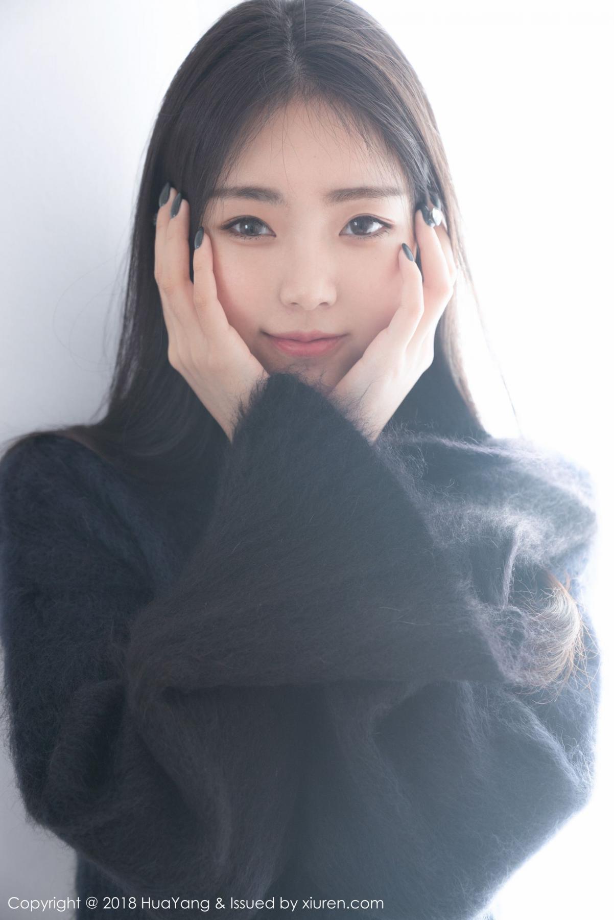 [Huayang] Vol.100 Ke Le Vicky 53P, Huang Le Ran, HuaYang