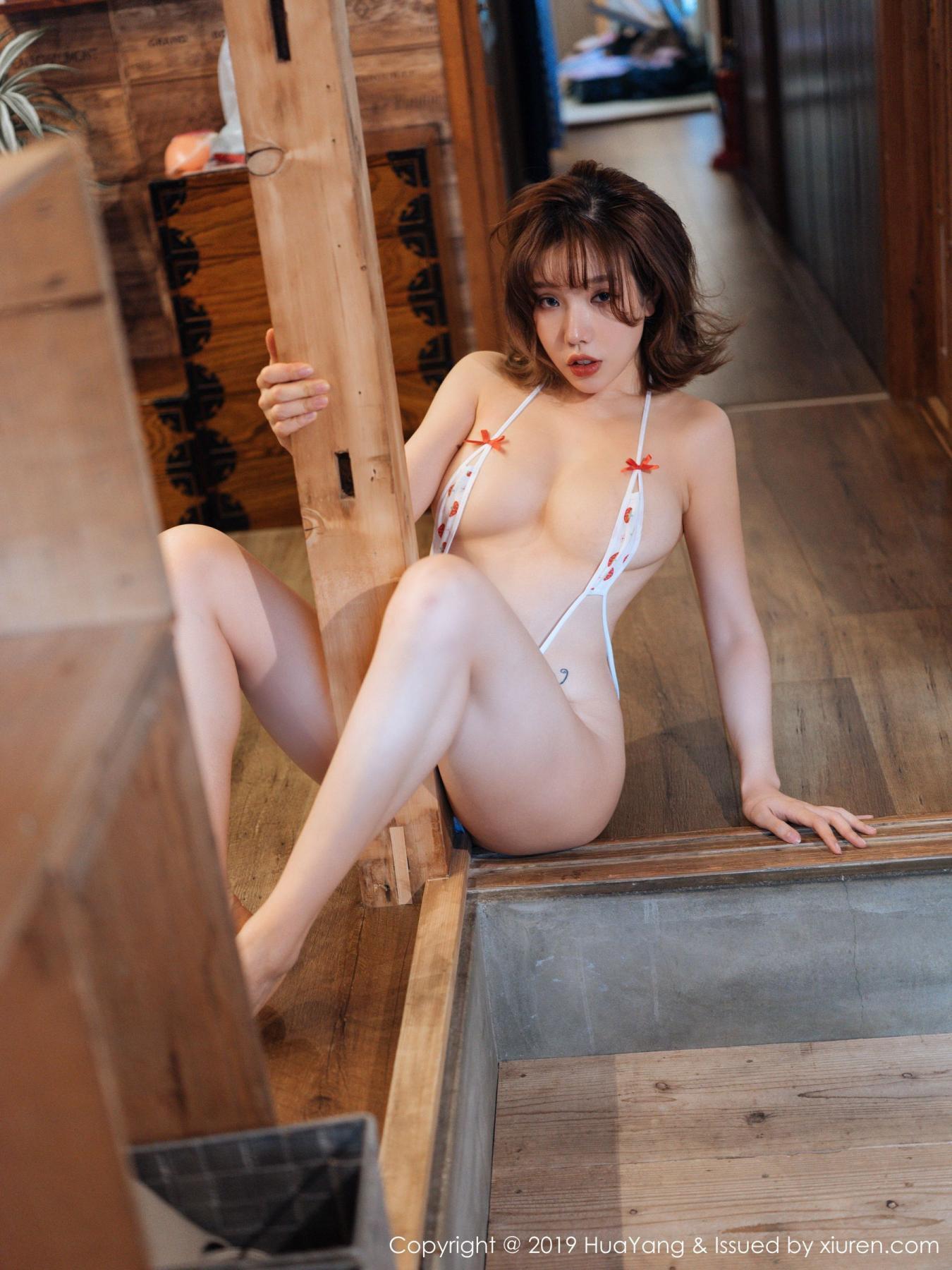 [Huayang] Vol.105 Huang Le Ran 26P, Bikini, Huang Le Ran, HuaYang