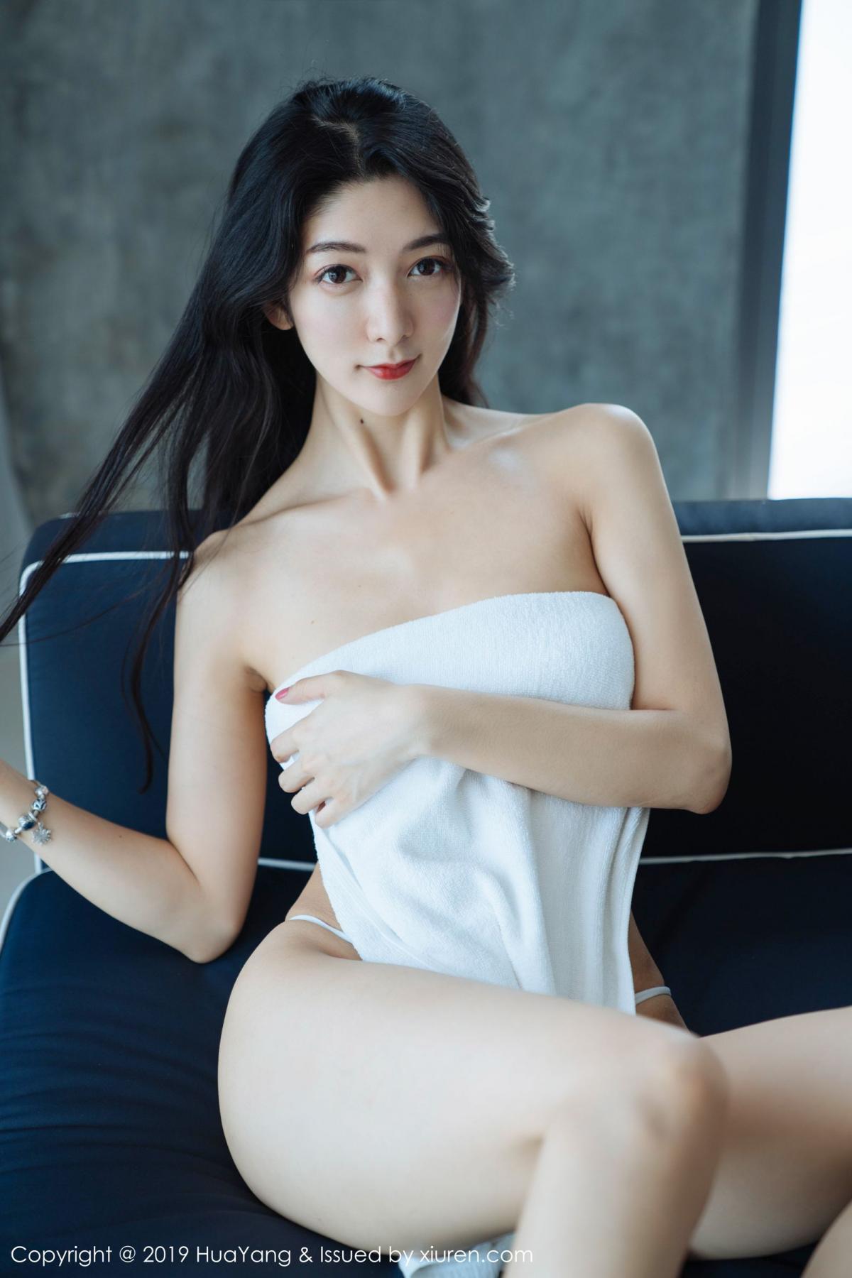 [Huayang] Vol.108 Di Yi 10P, Di Yi, HuaYang