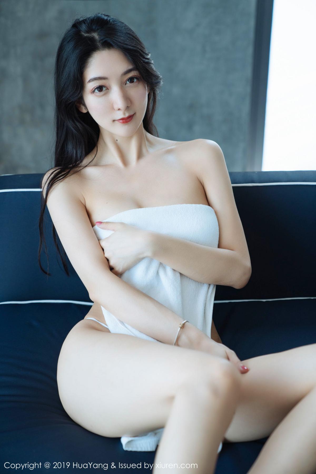 [Huayang] Vol.108 Di Yi 11P, Di Yi, HuaYang