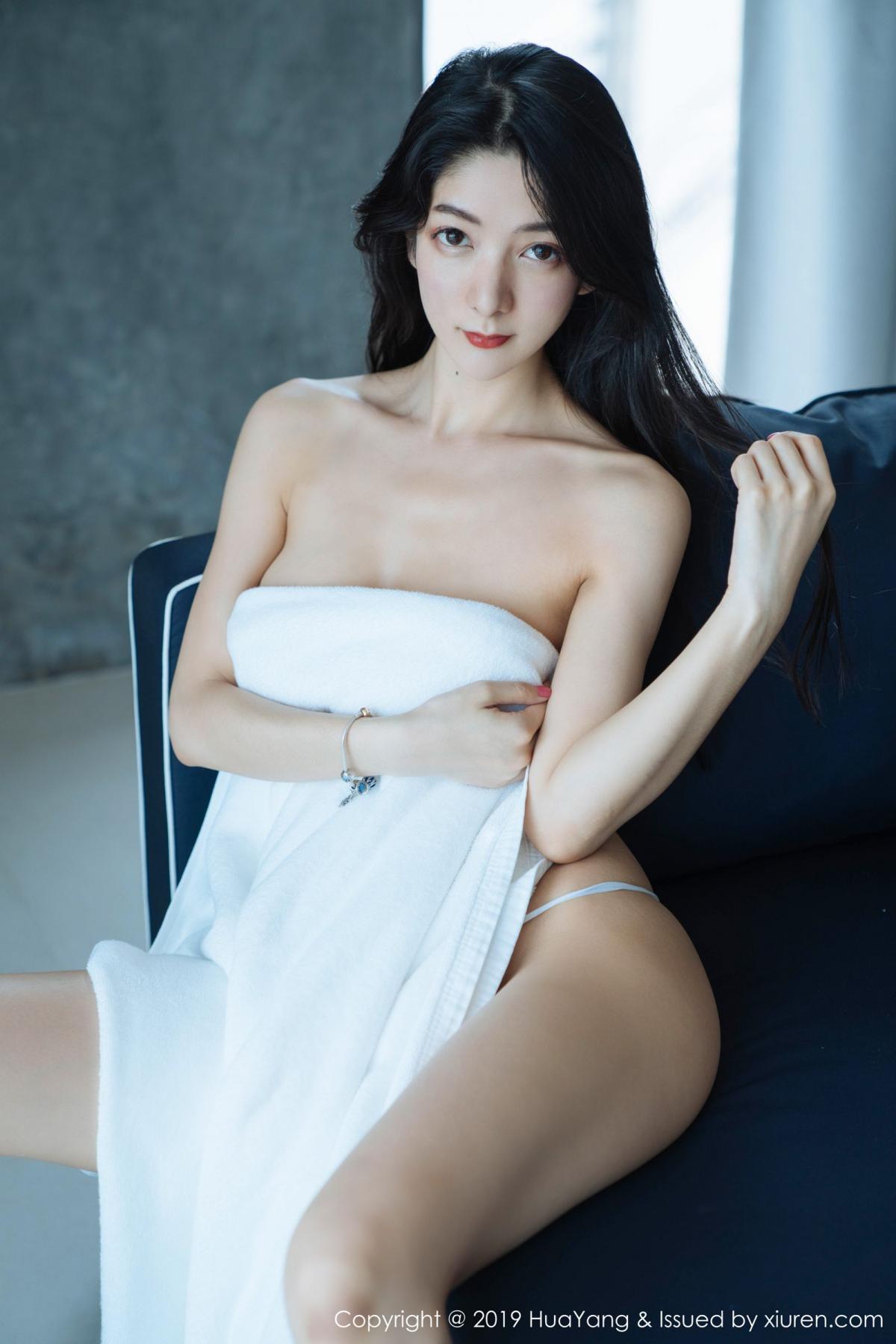 [Huayang] Vol.108 Di Yi 12P, Di Yi, HuaYang