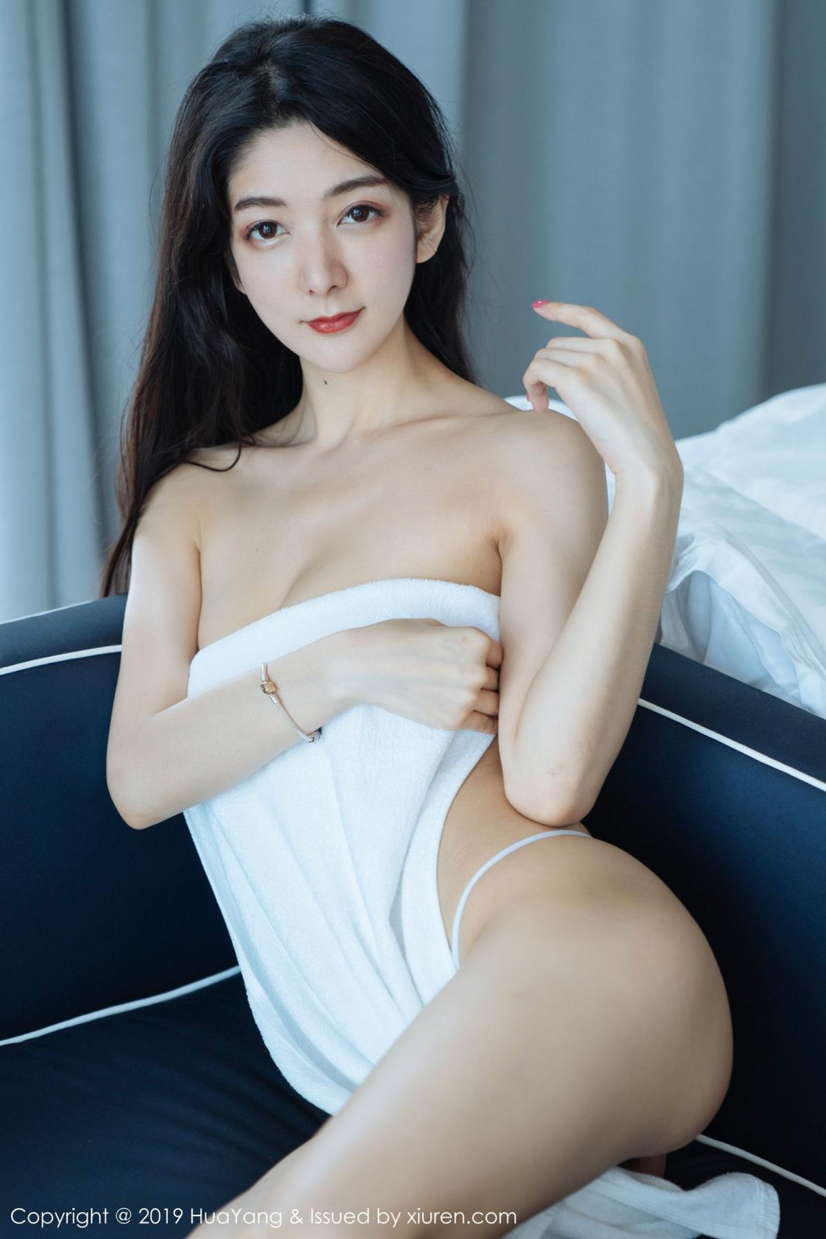 [Huayang] Vol.108 Di Yi 13P, Di Yi, HuaYang