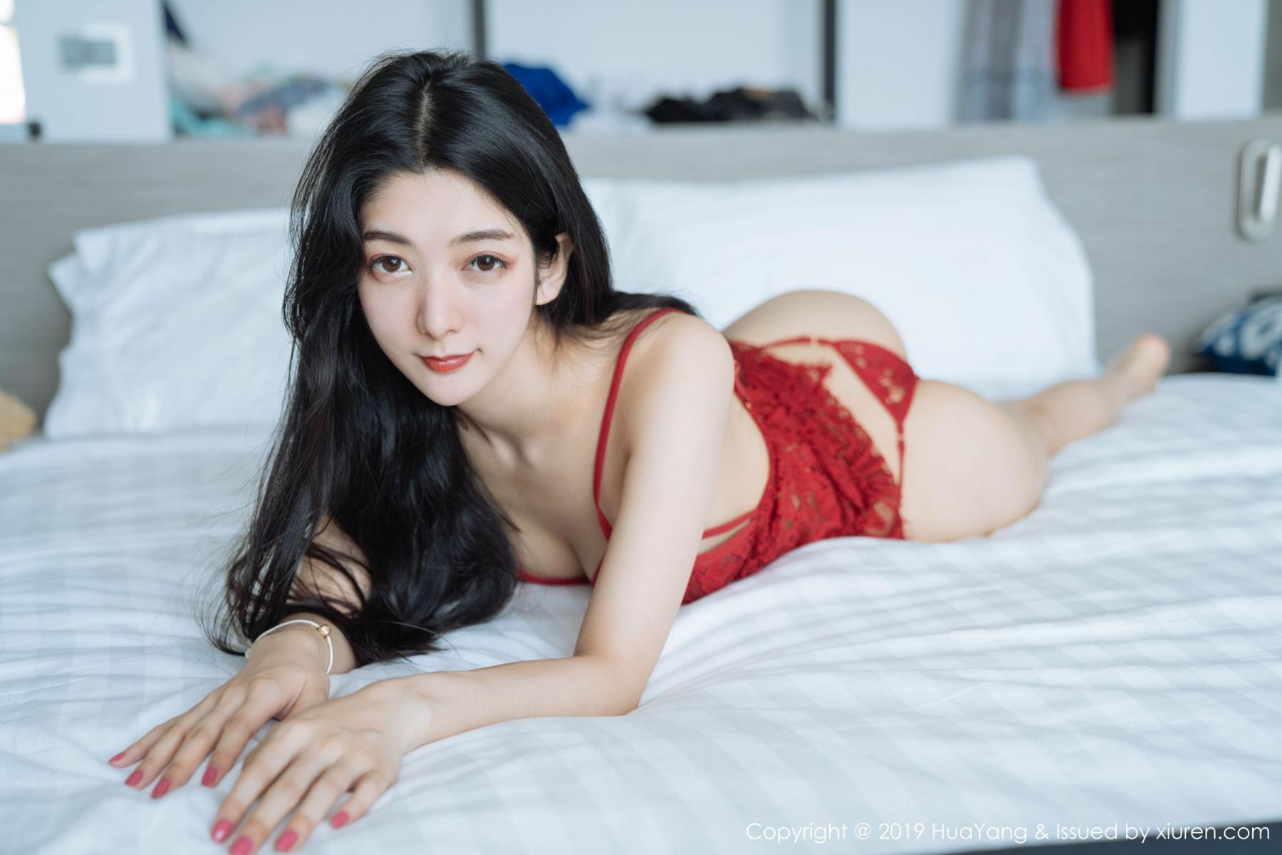 [Huayang] Vol.108 Di Yi 32P, Di Yi, HuaYang