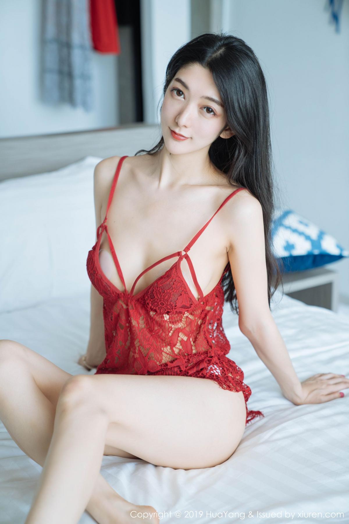 [Huayang] Vol.108 Di Yi 33P, Di Yi, HuaYang