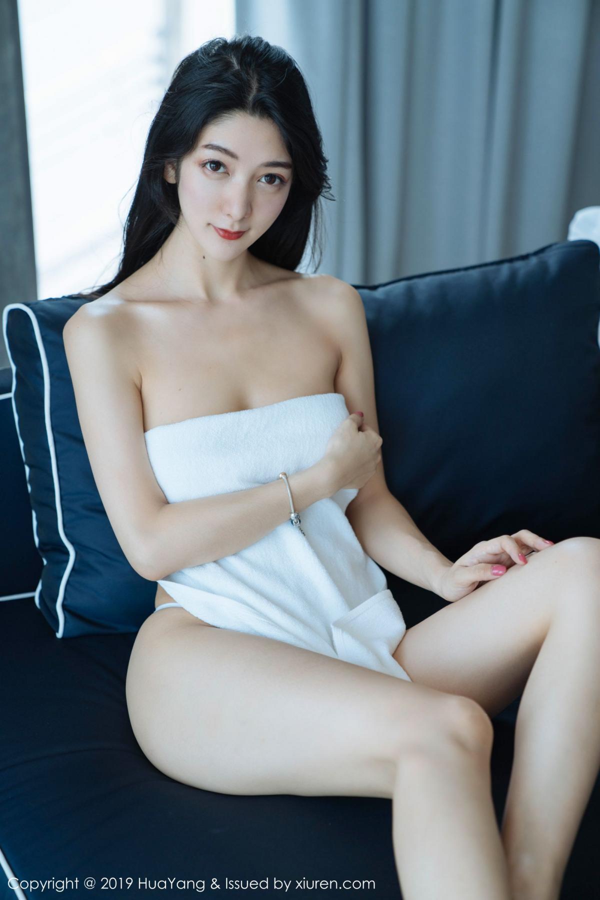 [Huayang] Vol.108 Di Yi 38P, Di Yi, HuaYang