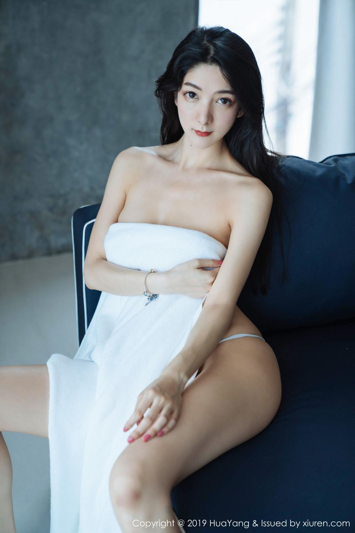 [Huayang] Vol.108 Di Yi 39P, Di Yi, HuaYang