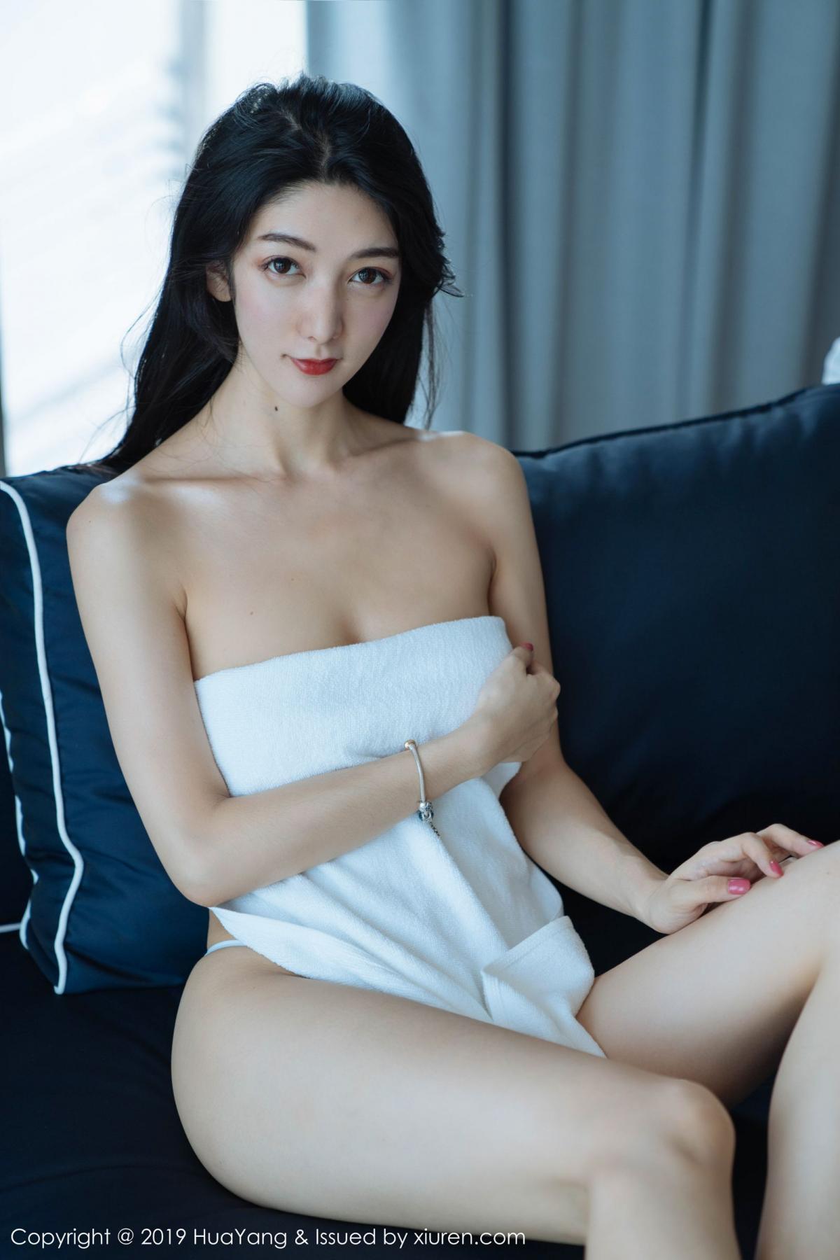 [Huayang] Vol.108 Di Yi 40P, Di Yi, HuaYang