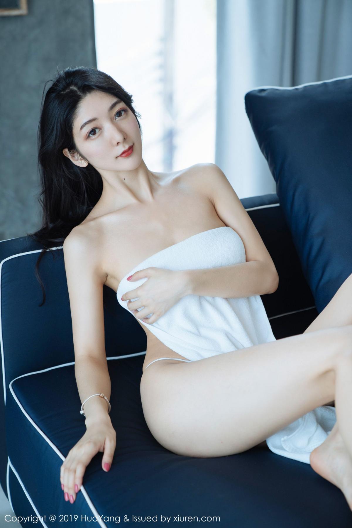 [Huayang] Vol.108 Di Yi 8P, Di Yi, HuaYang