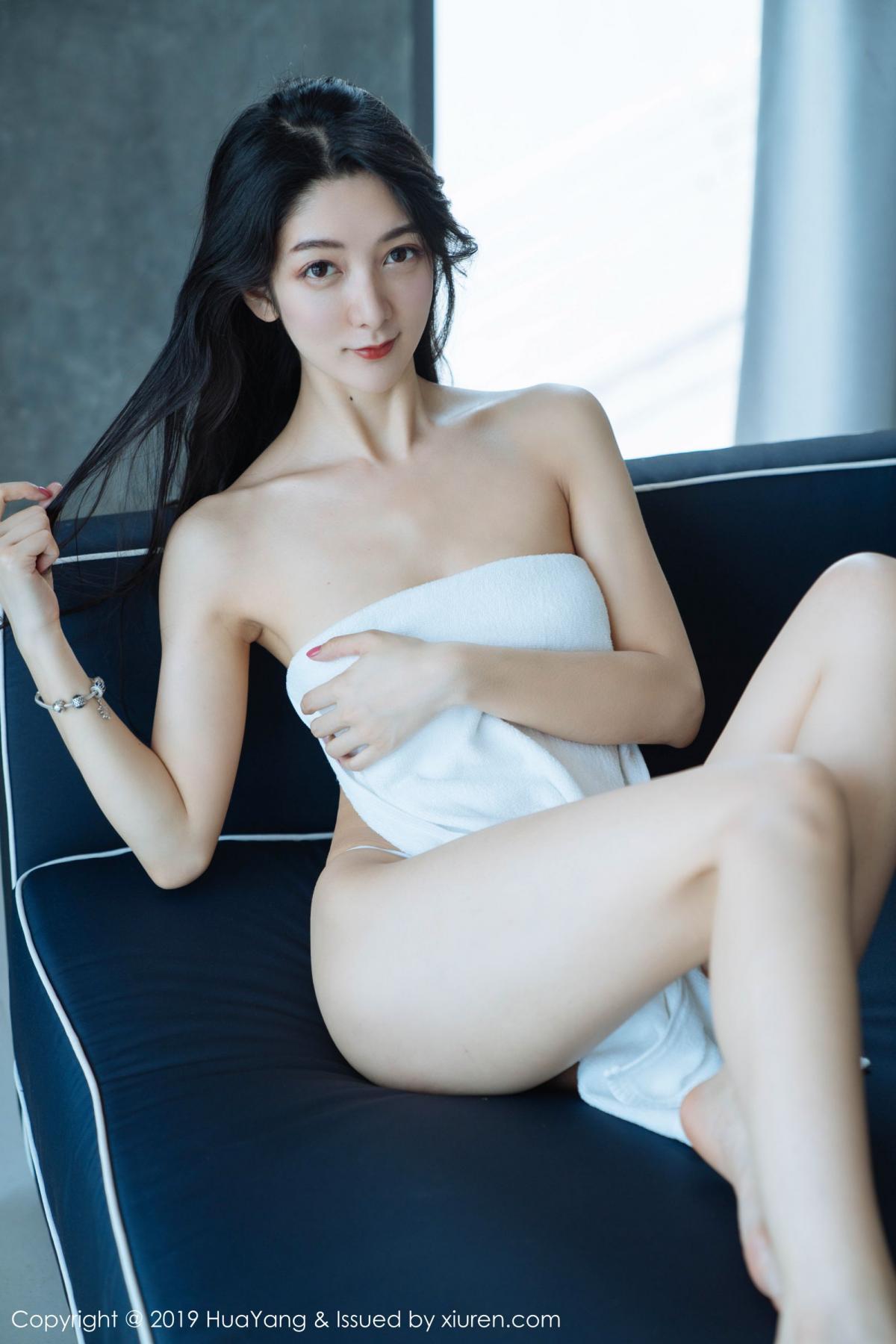 [Huayang] Vol.108 Di Yi 9P, Di Yi, HuaYang
