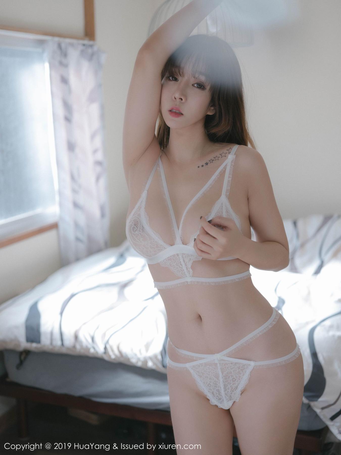 [Huayang] Vol.120 Wang Yu Chun 10P, Adult, Big Booty, HuaYang, Underwear, Wang Yu Chun