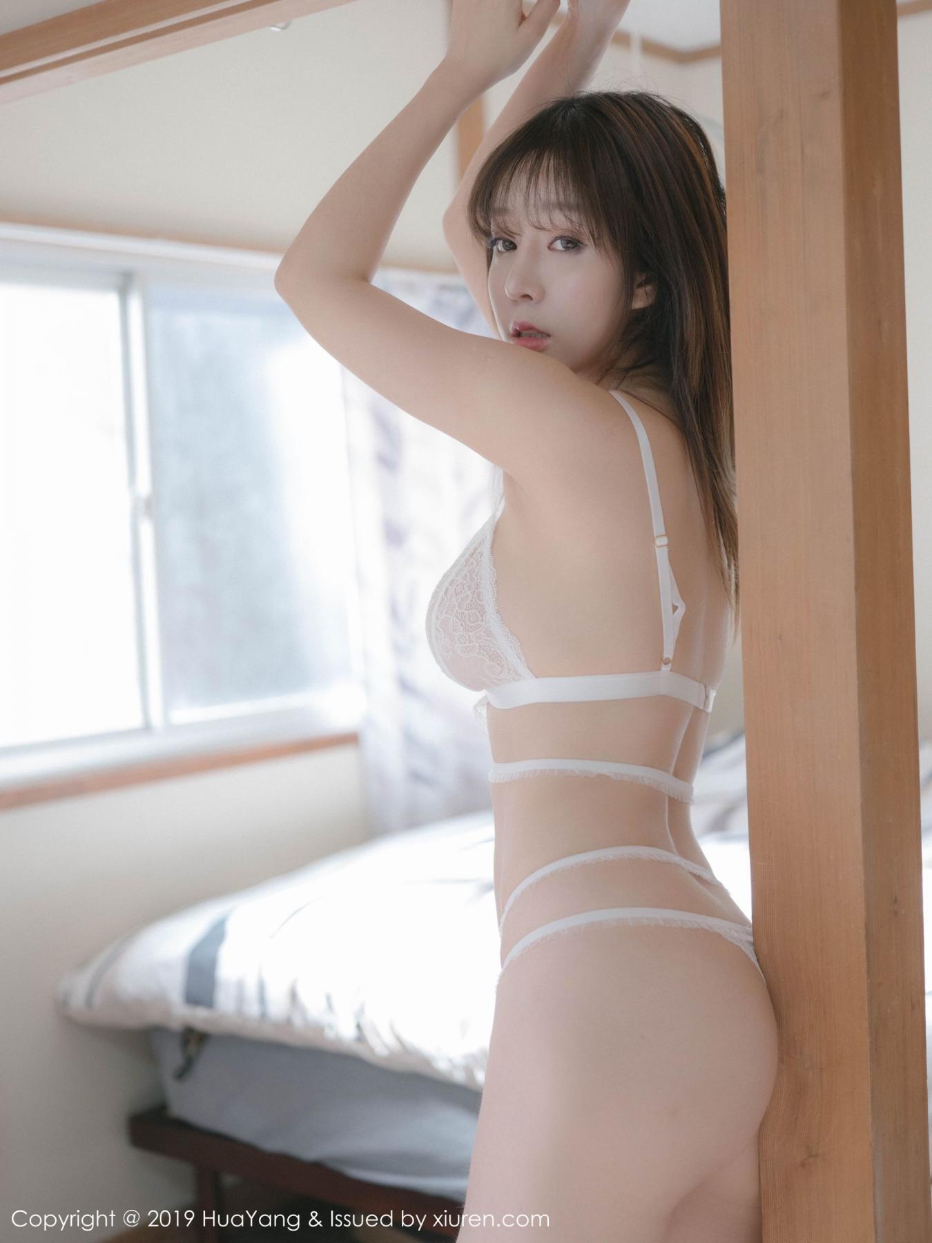 [Huayang] Vol.120 Wang Yu Chun 12P, Adult, Big Booty, HuaYang, Underwear, Wang Yu Chun