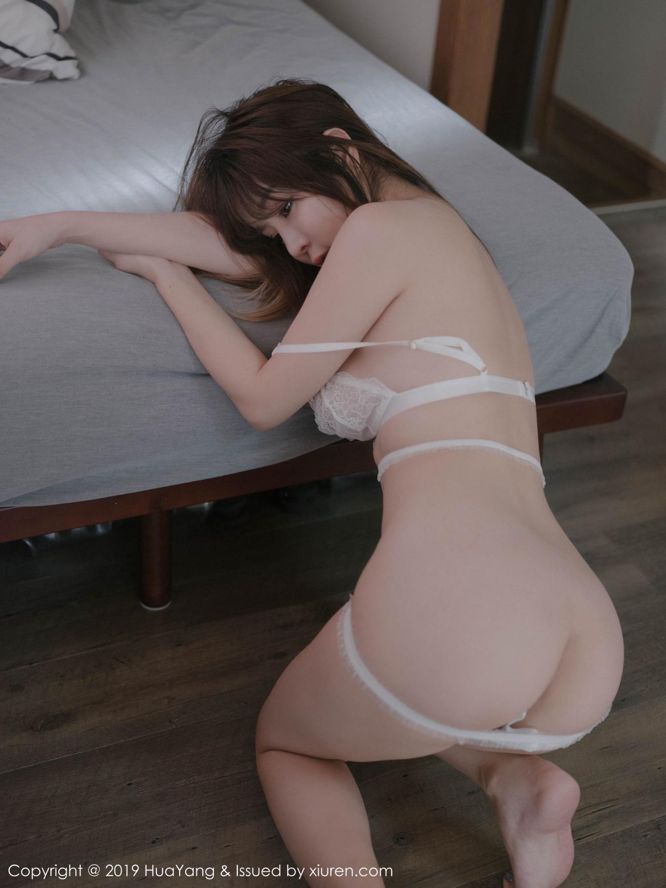 [Huayang] Vol.120 Wang Yu Chun 14P, Adult, Big Booty, HuaYang, Underwear, Wang Yu Chun