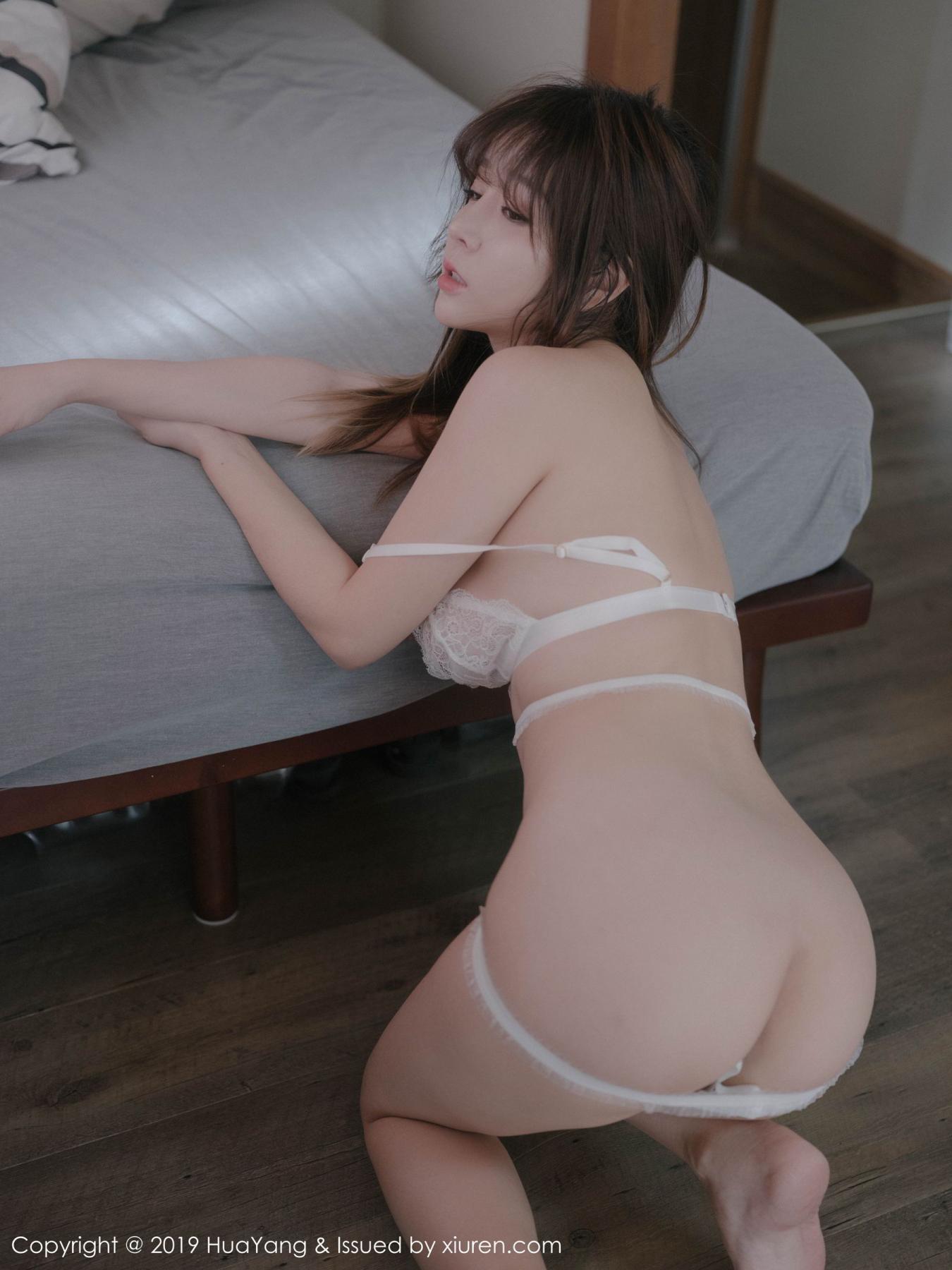 [Huayang] Vol.120 Wang Yu Chun 15P, Adult, Big Booty, HuaYang, Underwear, Wang Yu Chun