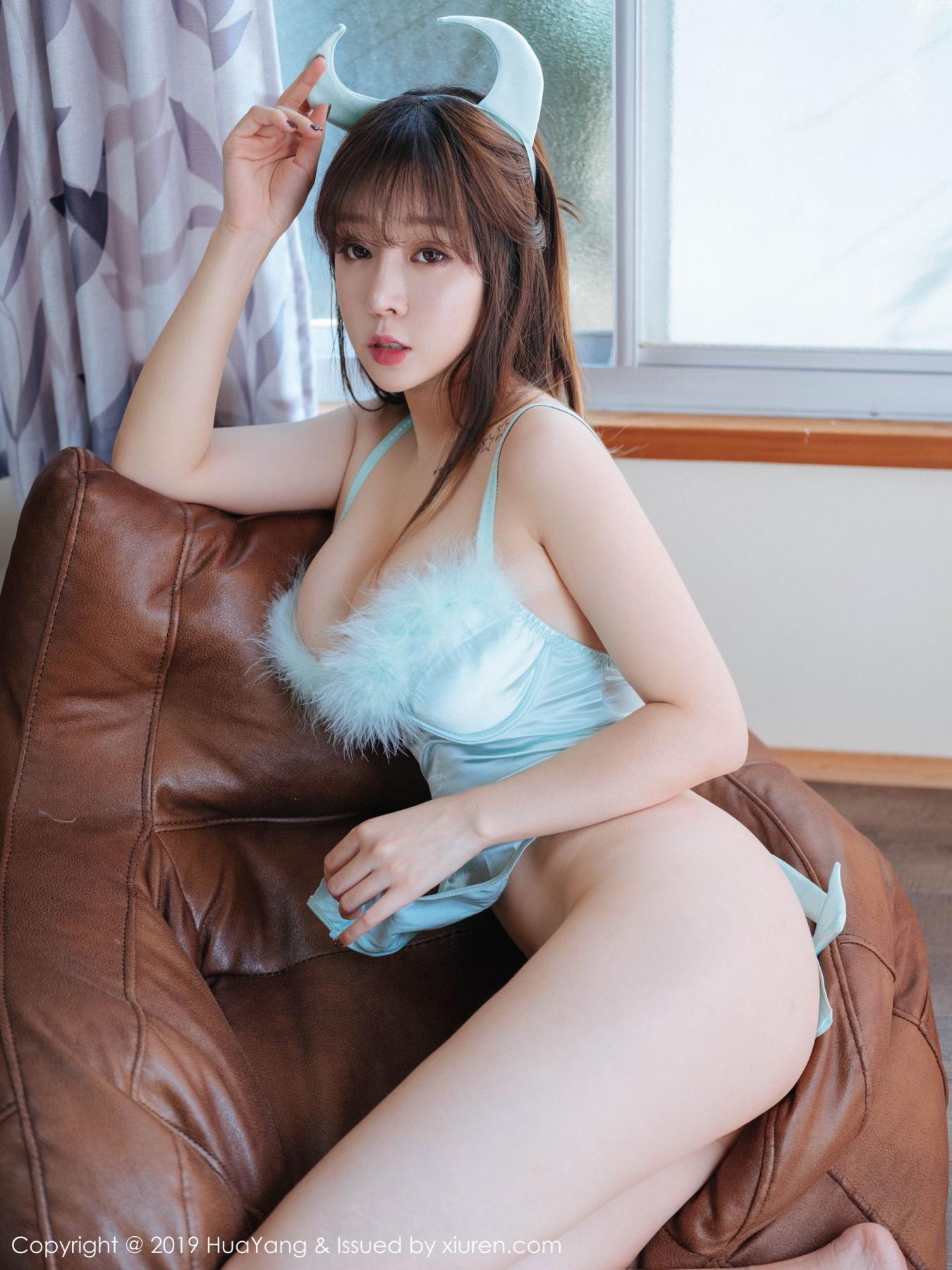 [Huayang] Vol.120 Wang Yu Chun 21P, Adult, Big Booty, HuaYang, Underwear, Wang Yu Chun