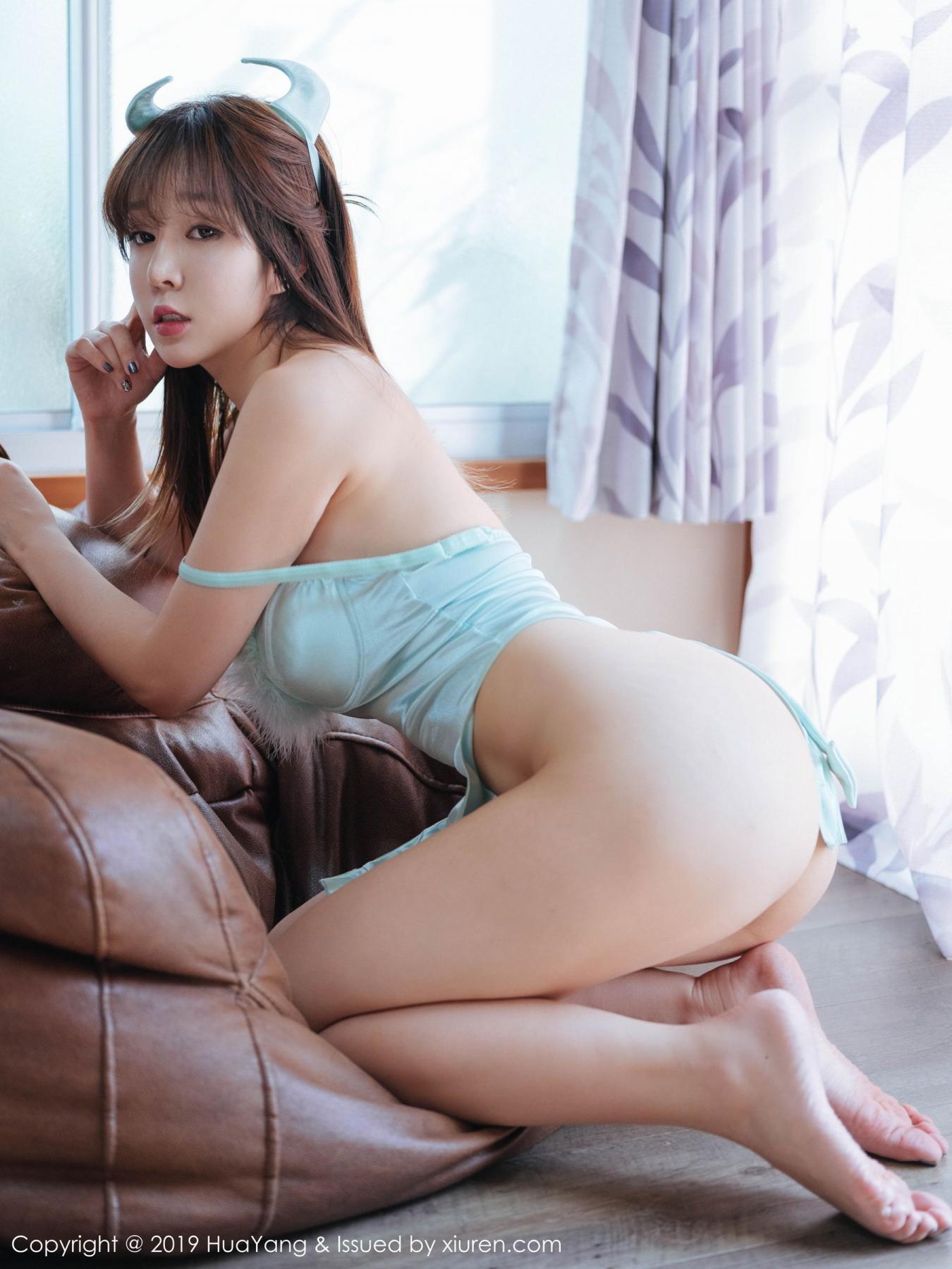 [Huayang] Vol.120 Wang Yu Chun 25P, Adult, Big Booty, HuaYang, Underwear, Wang Yu Chun