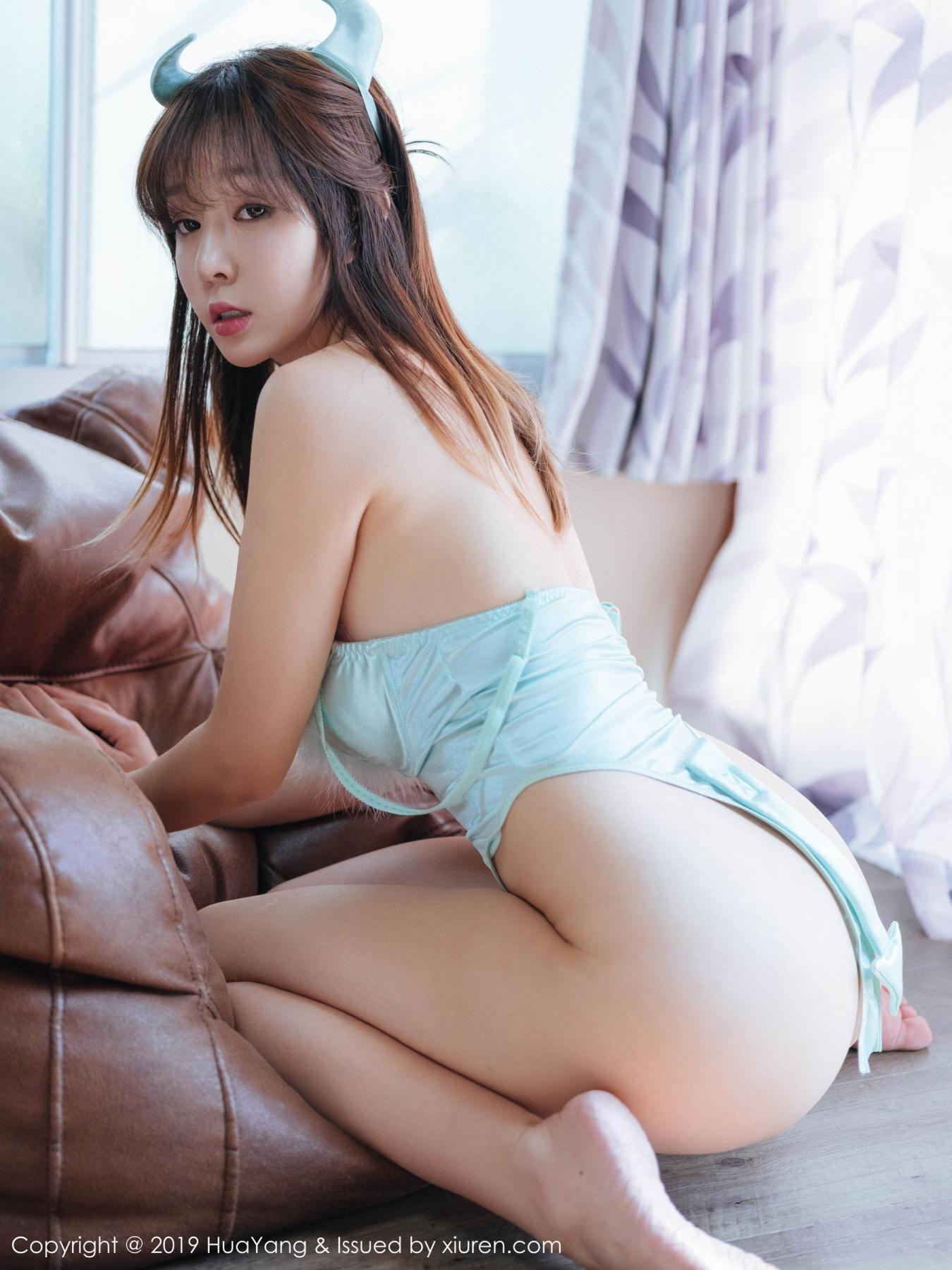 [Huayang] Vol.120 Wang Yu Chun 26P, Adult, Big Booty, HuaYang, Underwear, Wang Yu Chun