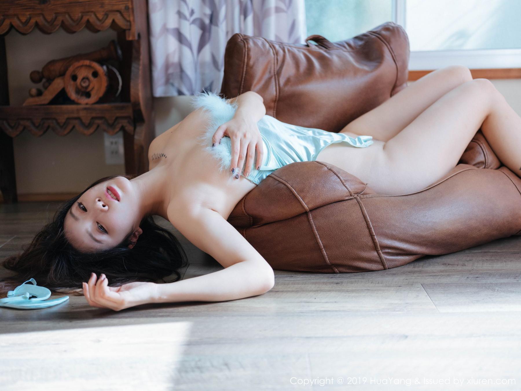 [Huayang] Vol.120 Wang Yu Chun 28P, Adult, Big Booty, HuaYang, Underwear, Wang Yu Chun
