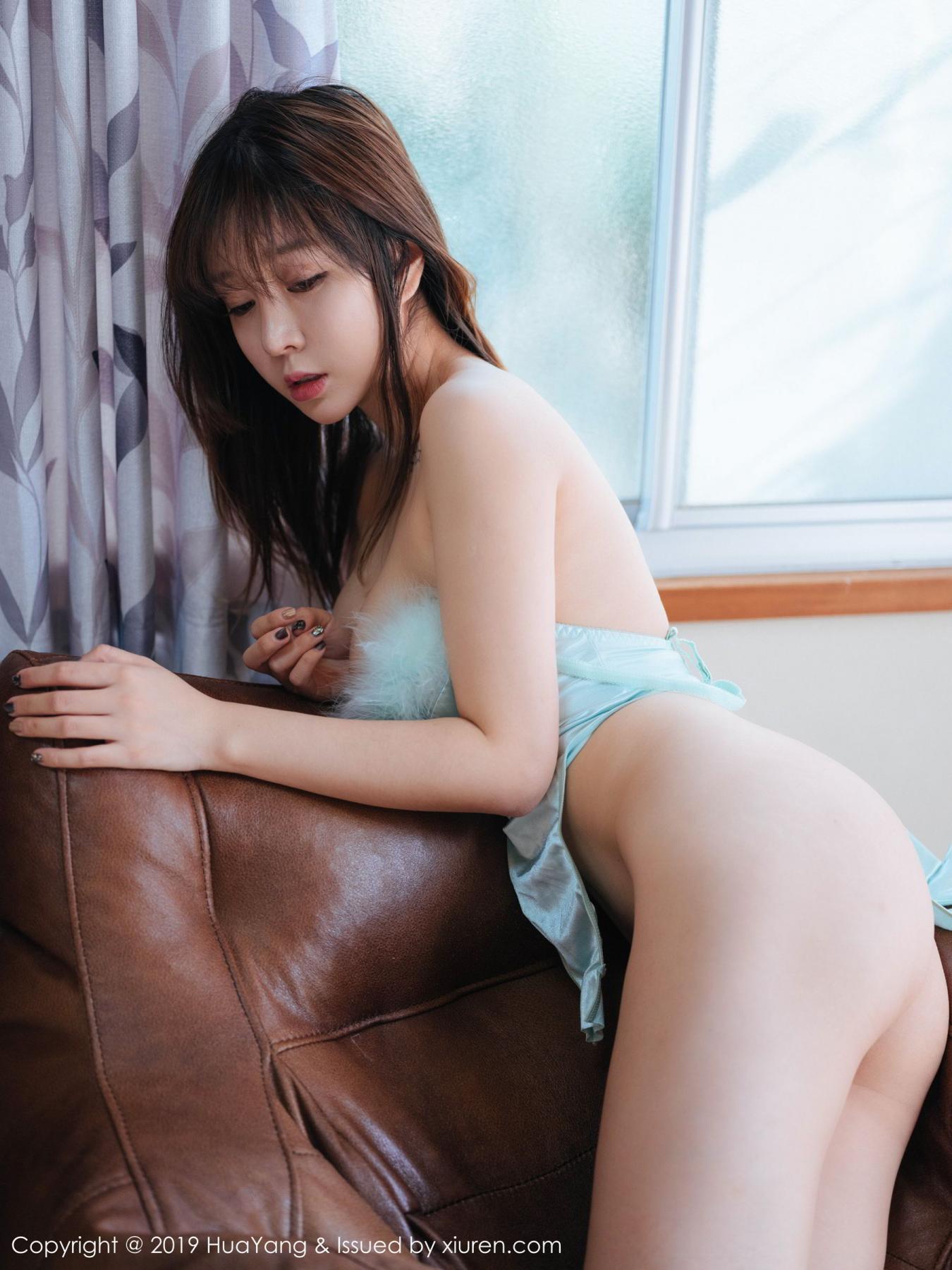 [Huayang] Vol.120 Wang Yu Chun 36P, Adult, Big Booty, HuaYang, Underwear, Wang Yu Chun