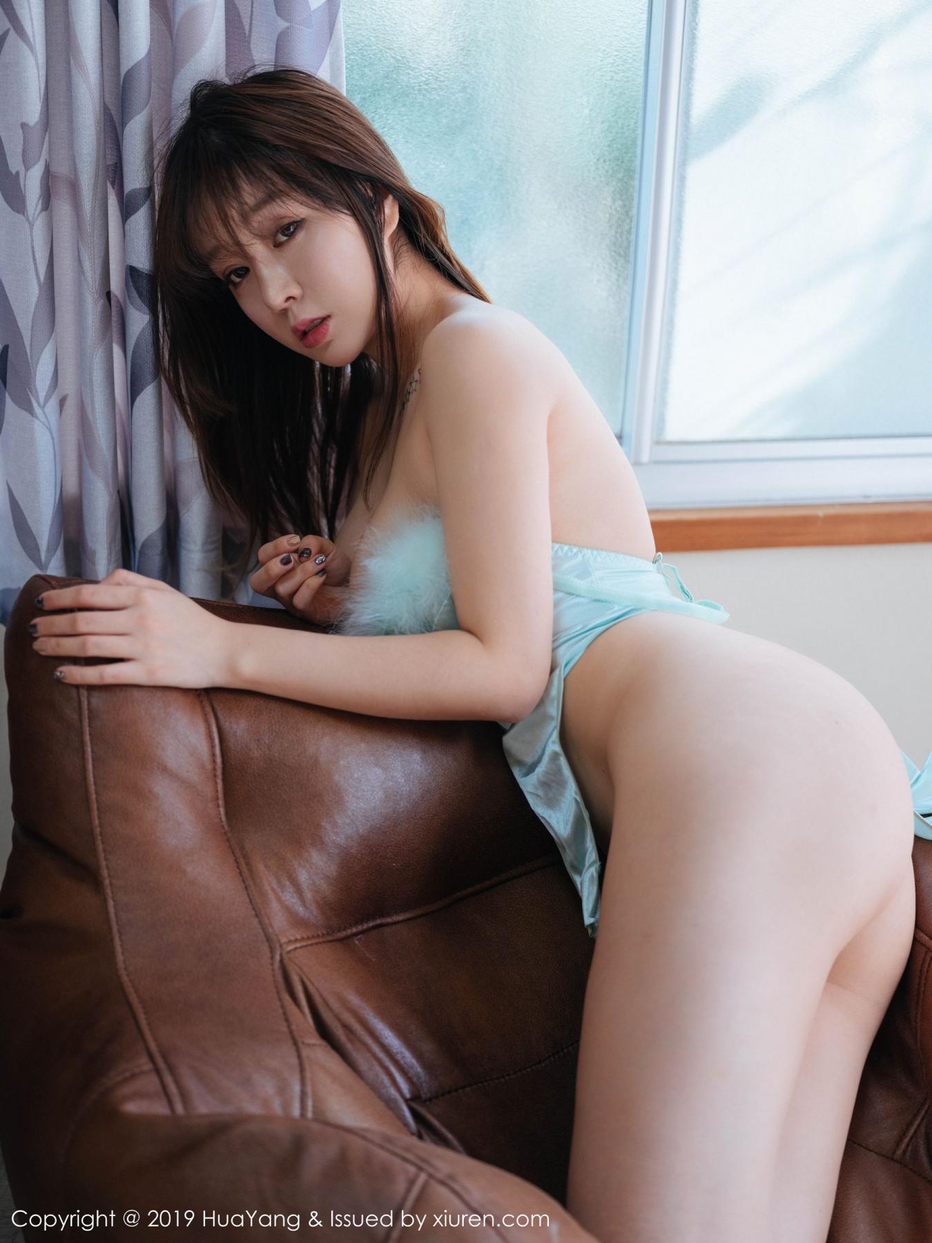 [Huayang] Vol.120 Wang Yu Chun 37P, Adult, Big Booty, HuaYang, Underwear, Wang Yu Chun