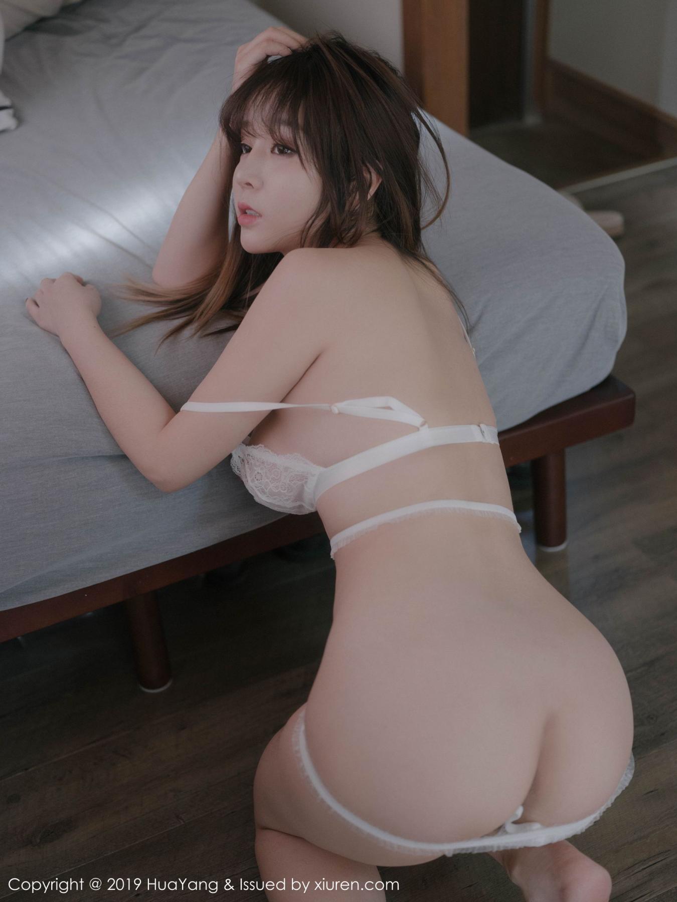 [Huayang] Vol.120 Wang Yu Chun 6P, Adult, Big Booty, HuaYang, Underwear, Wang Yu Chun