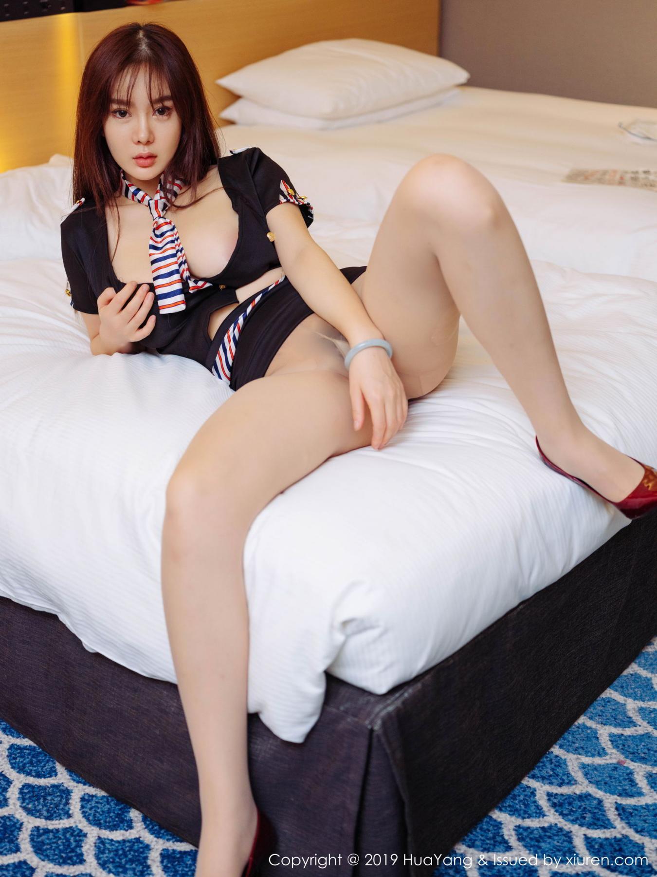 [Huayang] Vol.128 Yi Yang 11P, Adult, HuaYang, Yi Yang