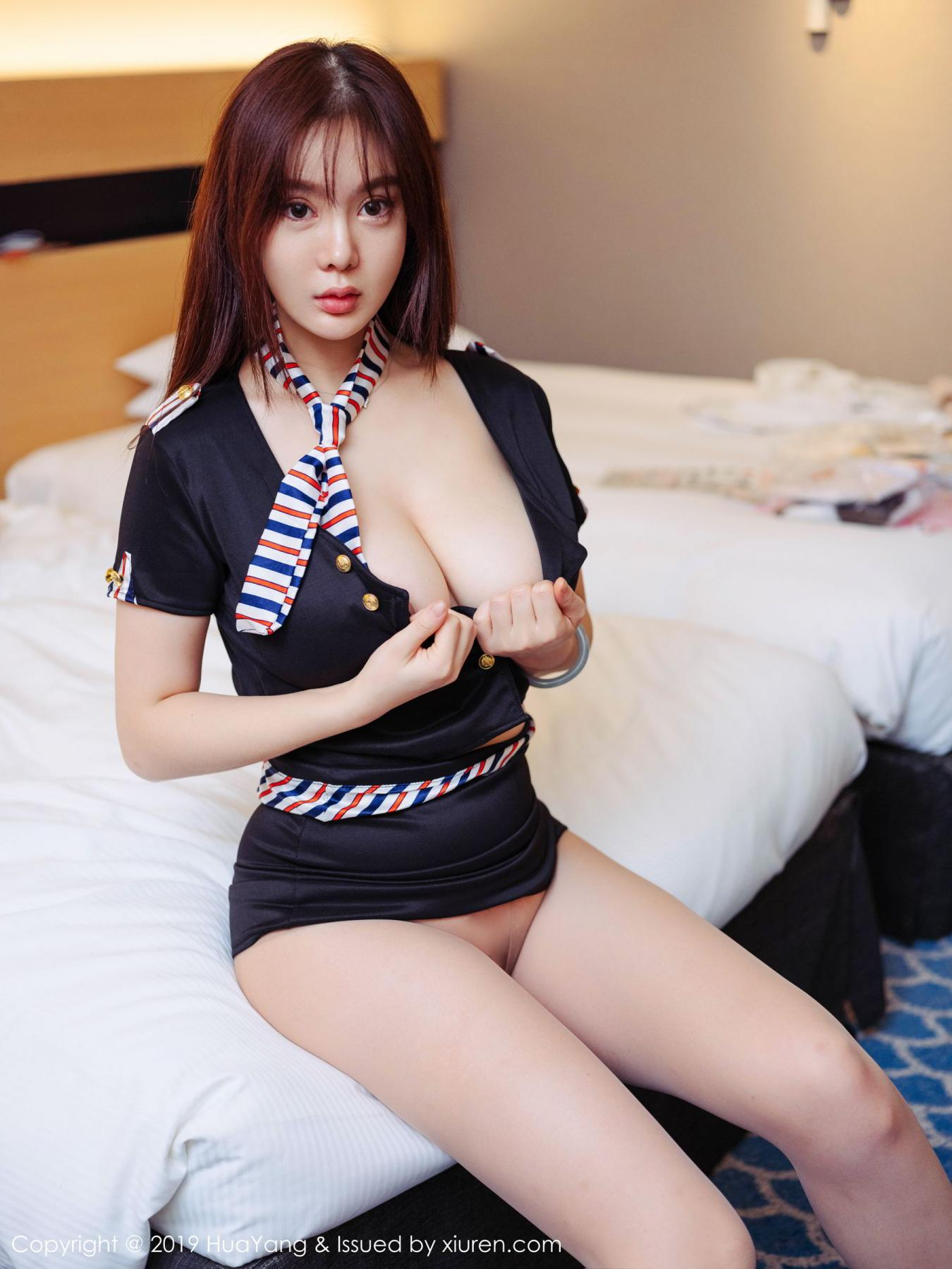 [Huayang] Vol.128 Yi Yang 13P, Adult, HuaYang, Yi Yang