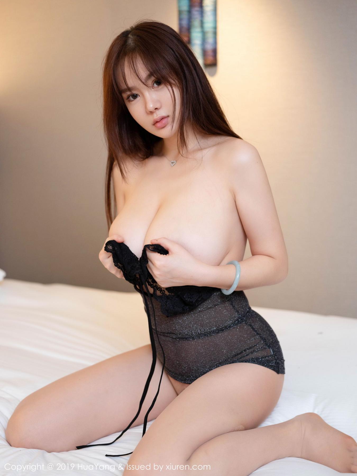 [Huayang] Vol.128 Yi Yang 1P, Adult, HuaYang, Yi Yang