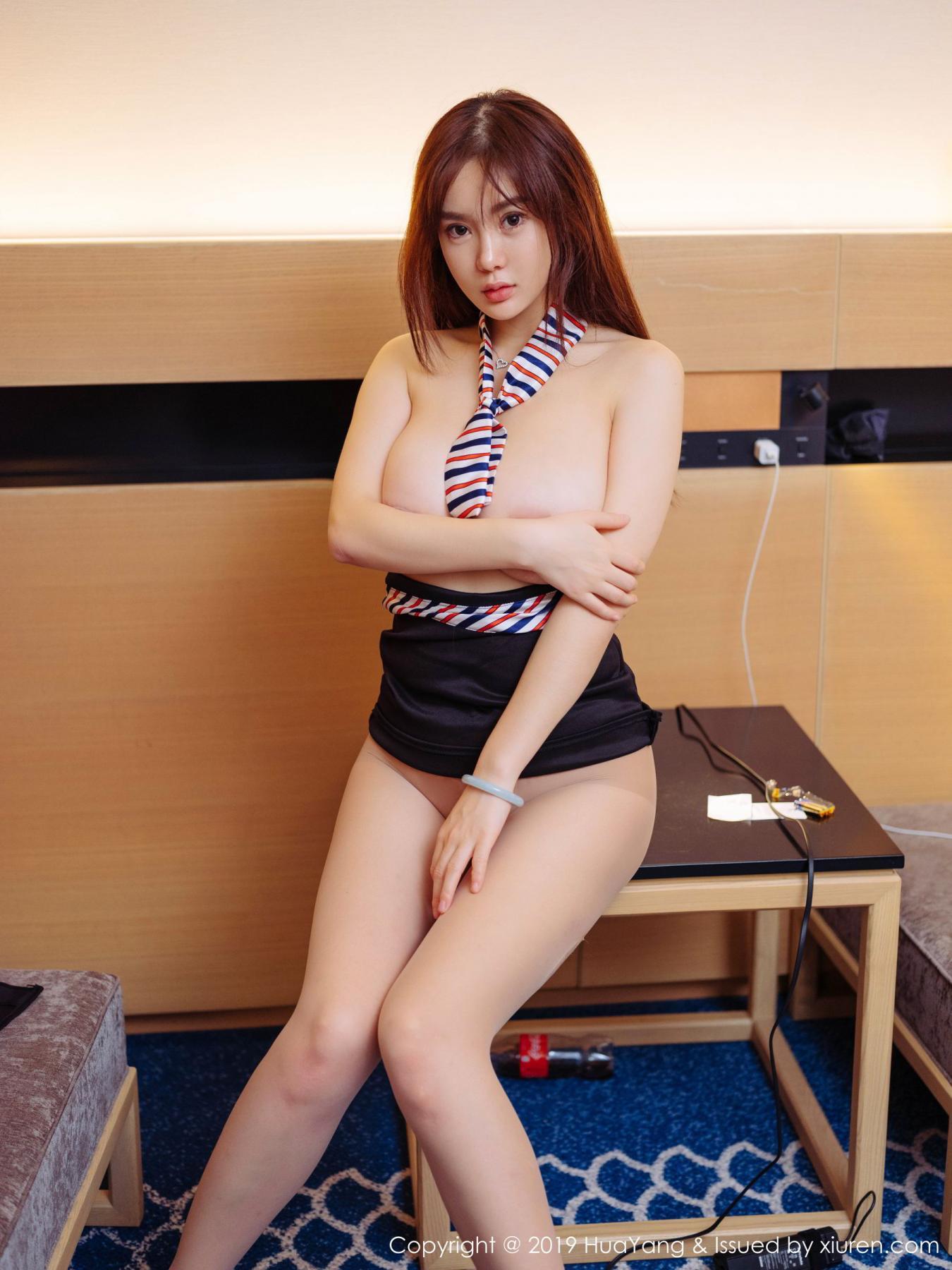 [Huayang] Vol.128 Yi Yang 21P, Adult, HuaYang, Yi Yang