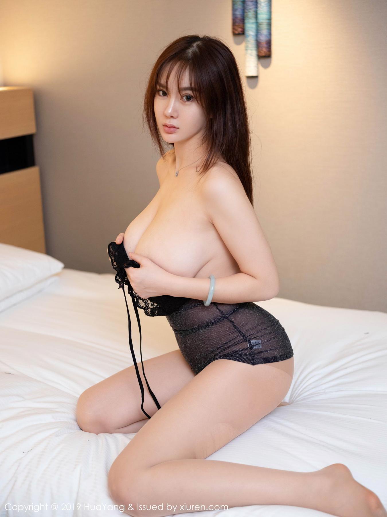 [Huayang] Vol.128 Yi Yang 2P, Adult, HuaYang, Yi Yang