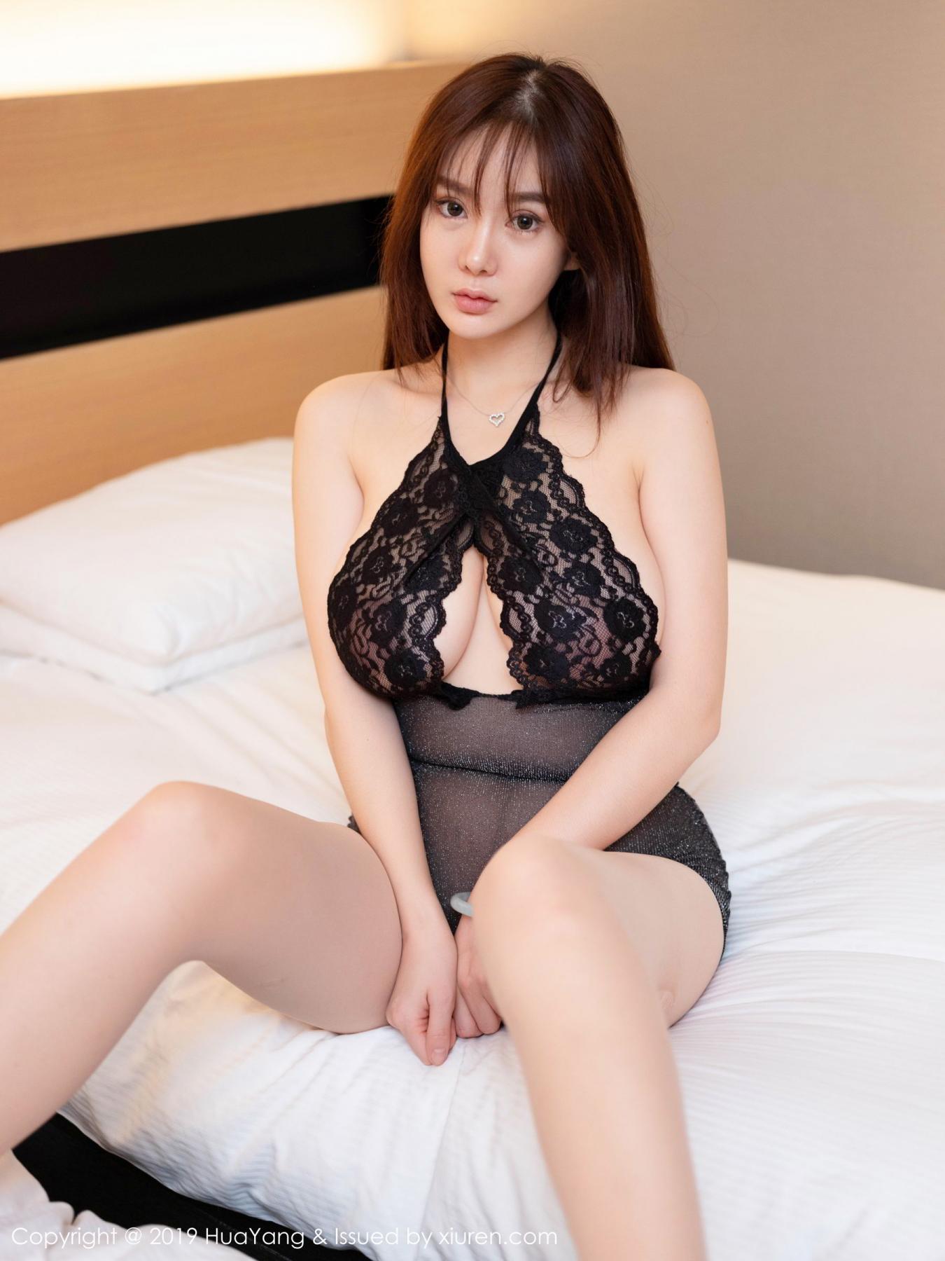 [Huayang] Vol.128 Yi Yang 38P, Adult, HuaYang, Yi Yang