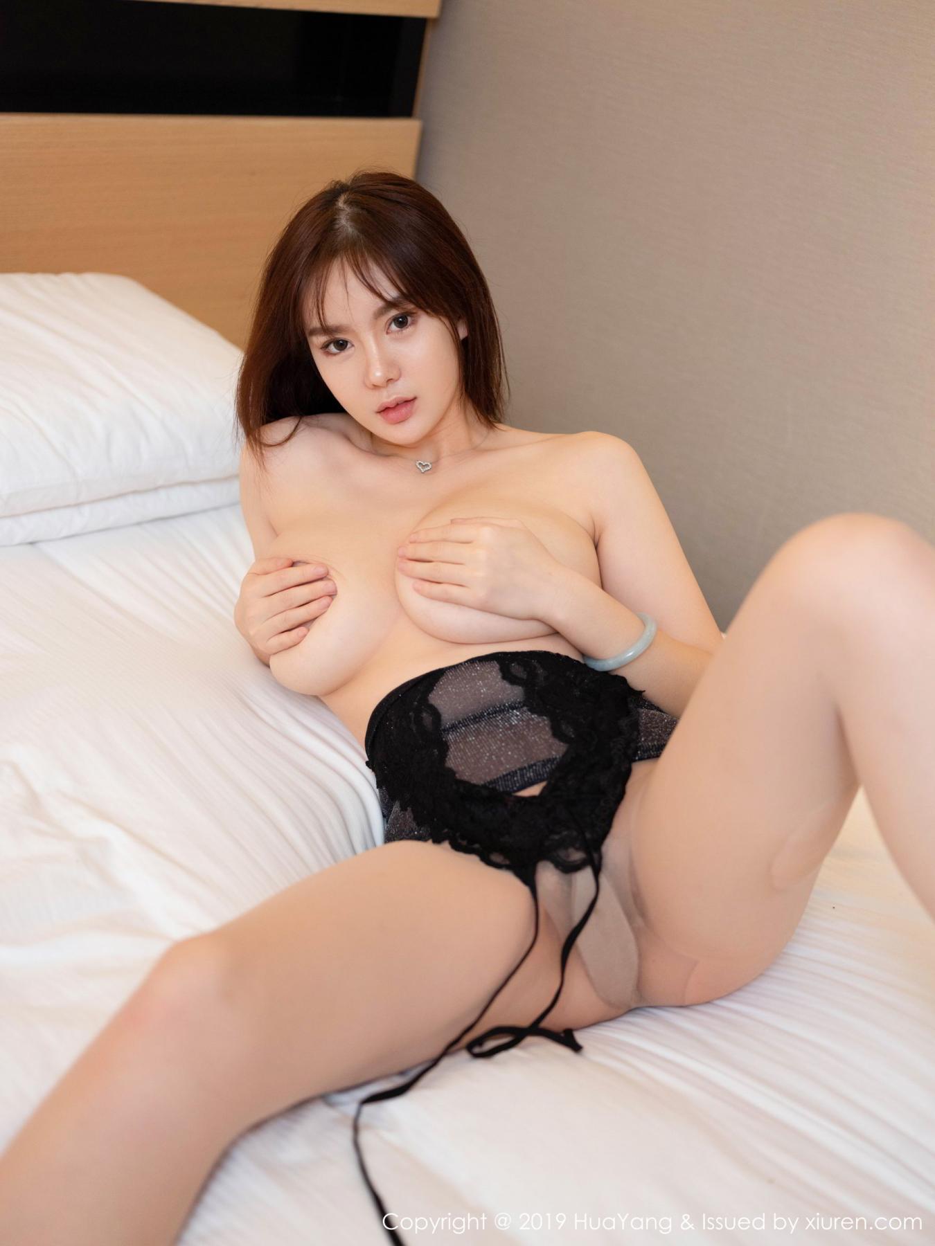 [Huayang] Vol.128 Yi Yang 43P, Adult, HuaYang, Yi Yang