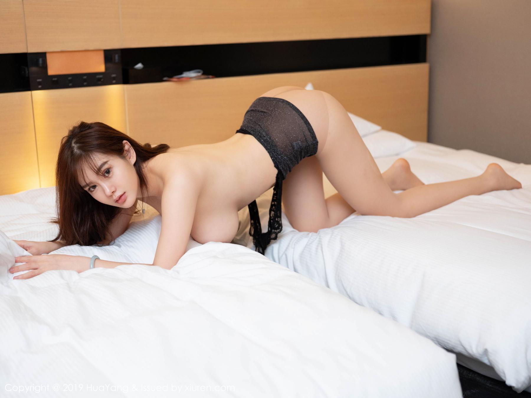 [Huayang] Vol.128 Yi Yang 46P, Adult, HuaYang, Yi Yang