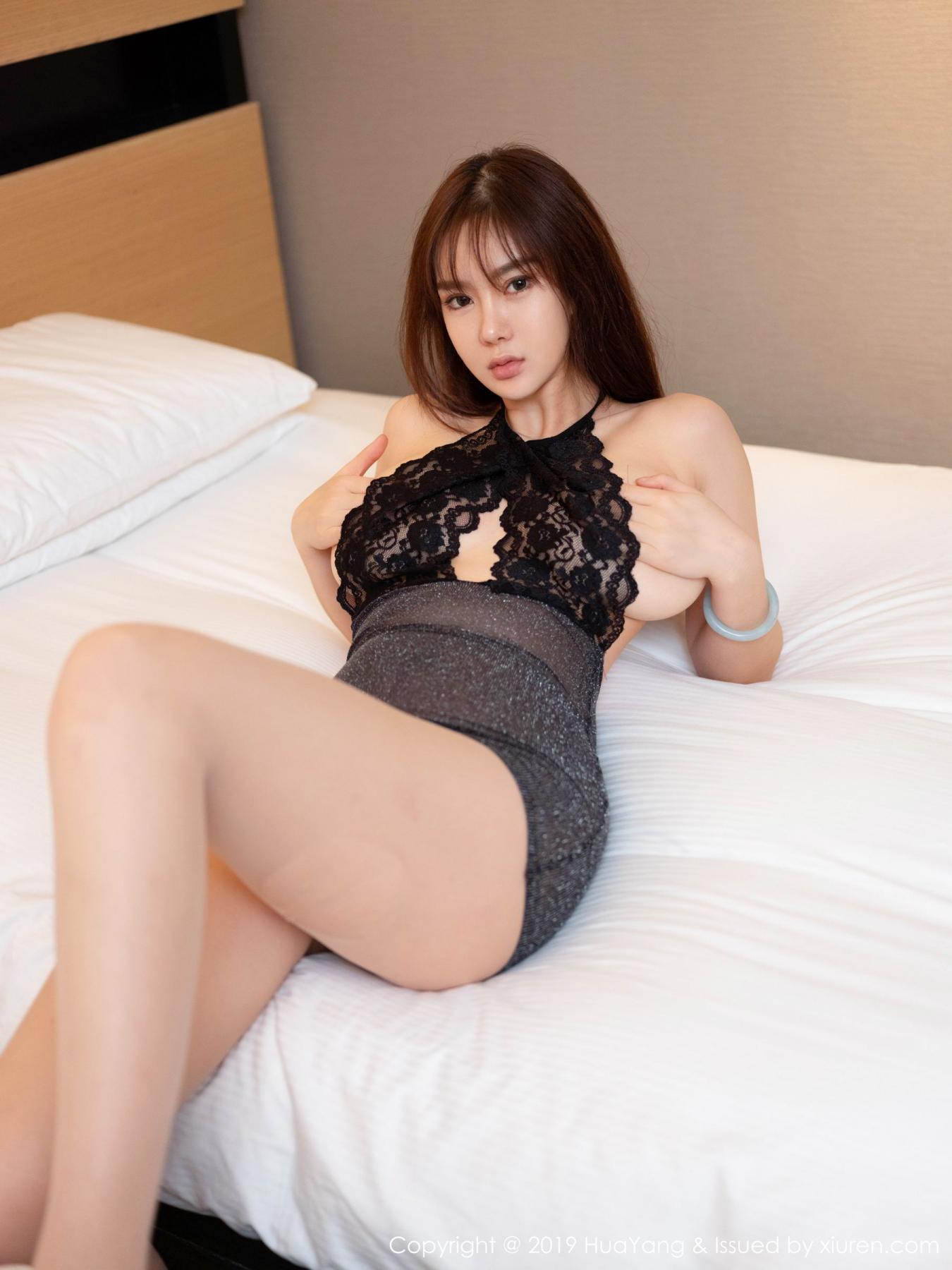 [Huayang] Vol.128 Yi Yang 7P, Adult, HuaYang, Yi Yang