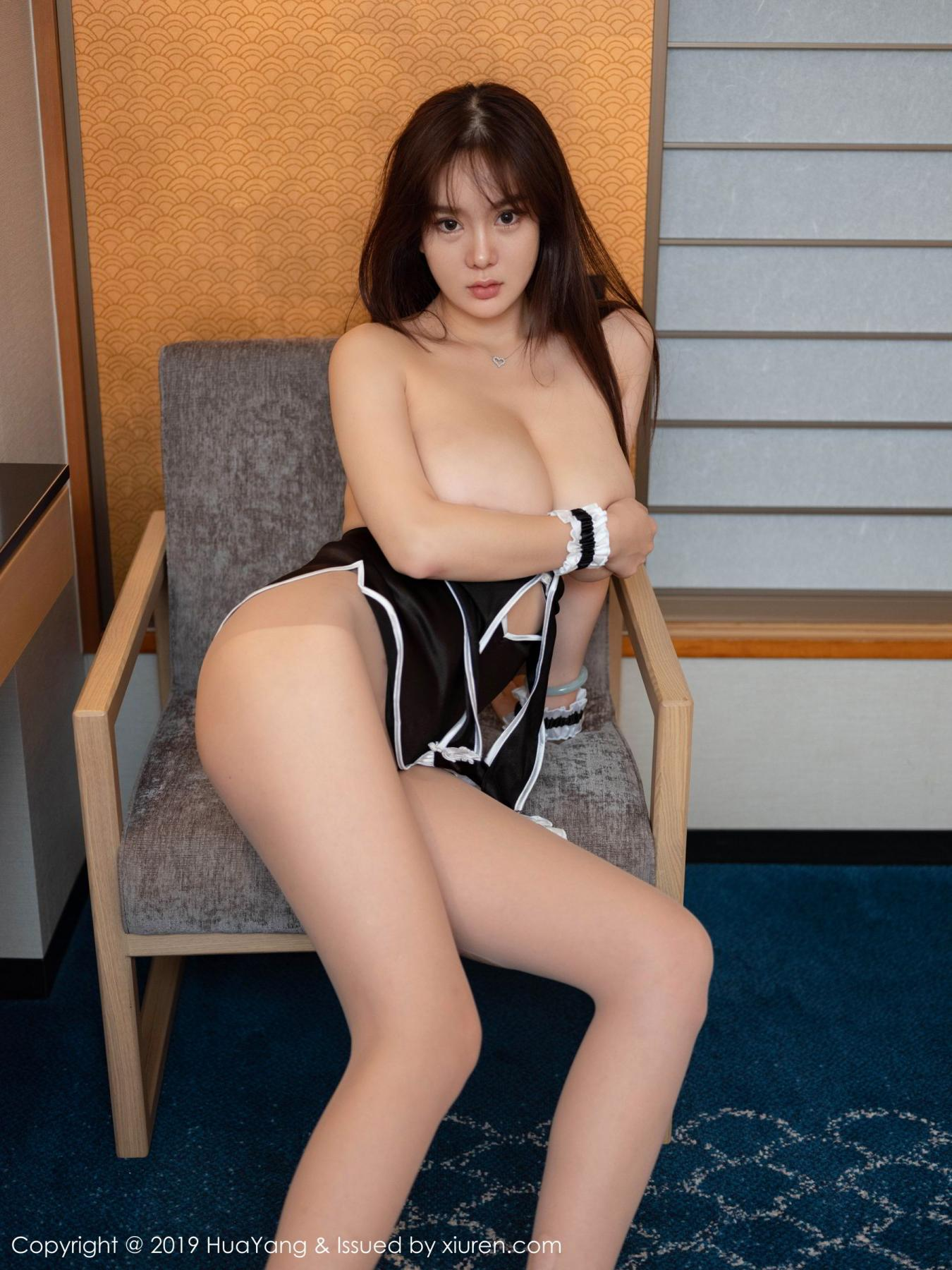[Huayang] Vol.131 Yi Yang 36P, Adult, Cheongsam, HuaYang, Yi Yang