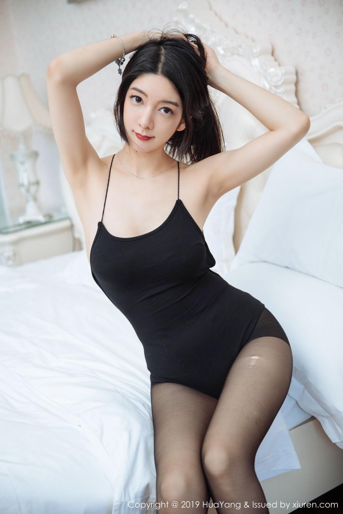 [Huayang] Vol.137 Di Yi 1P, Di Yi, HuaYang, Tall