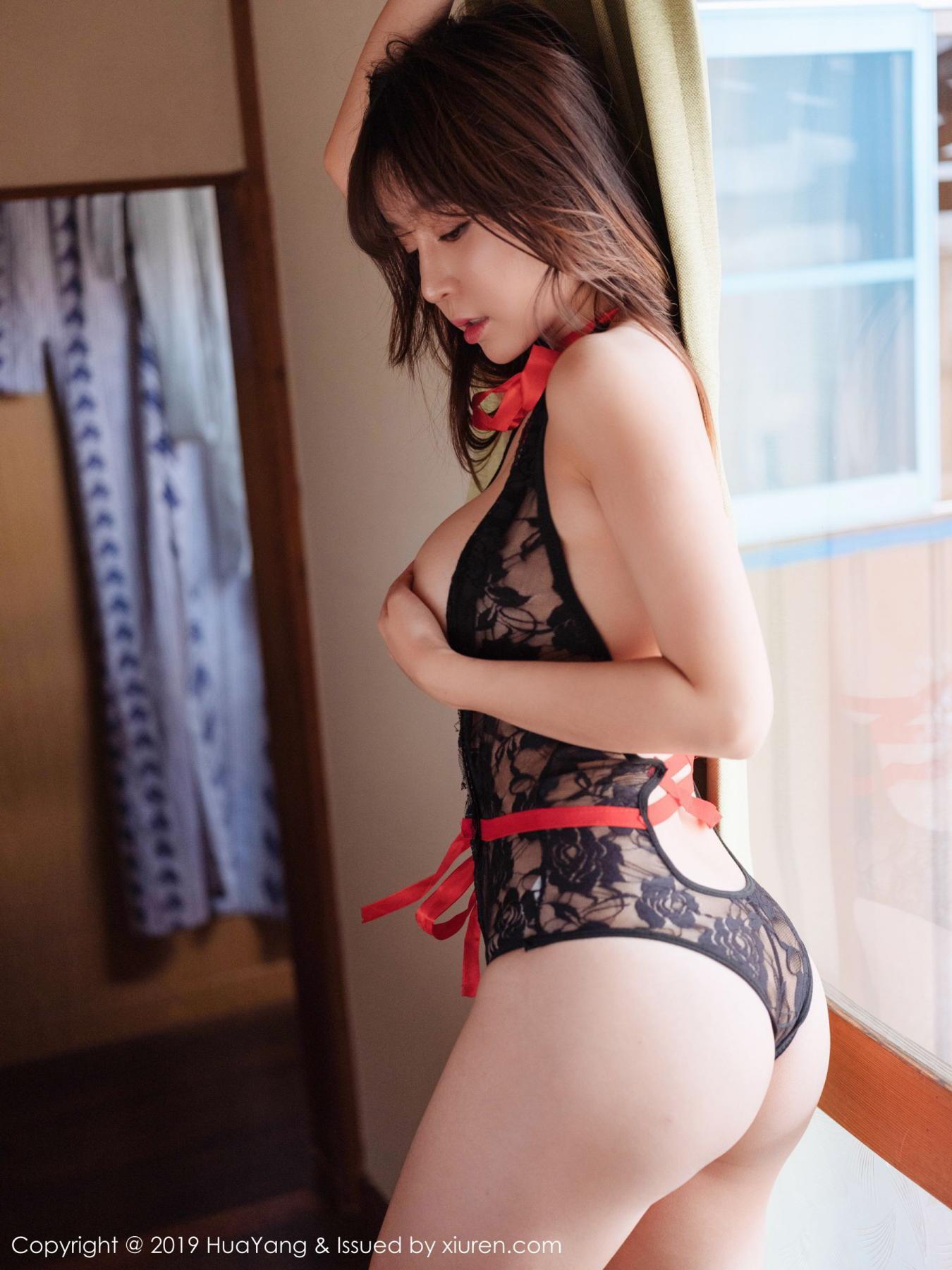 [Huayang] Vol.146 Wang Yu Chun 32P, HuaYang, Sexy, Underwear, Wang Yu Chun