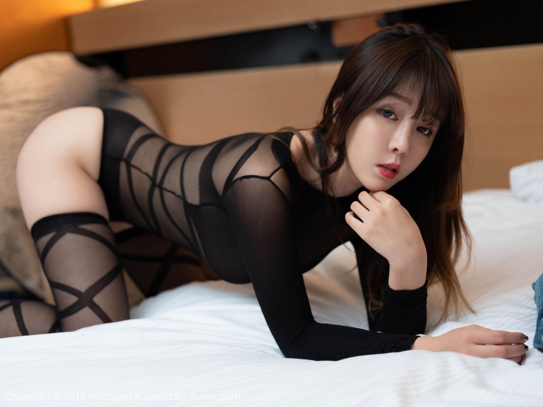 [Huayang] Vol.146 Wang Yu Chun 37P, HuaYang, Sexy, Underwear, Wang Yu Chun