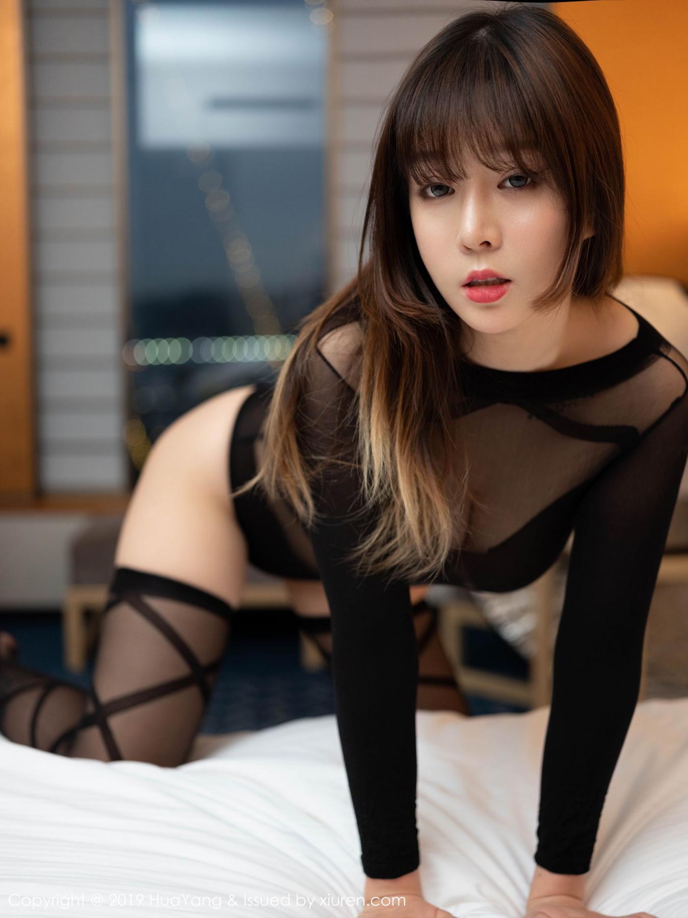 [Huayang] Vol.146 Wang Yu Chun 38P, HuaYang, Sexy, Underwear, Wang Yu Chun